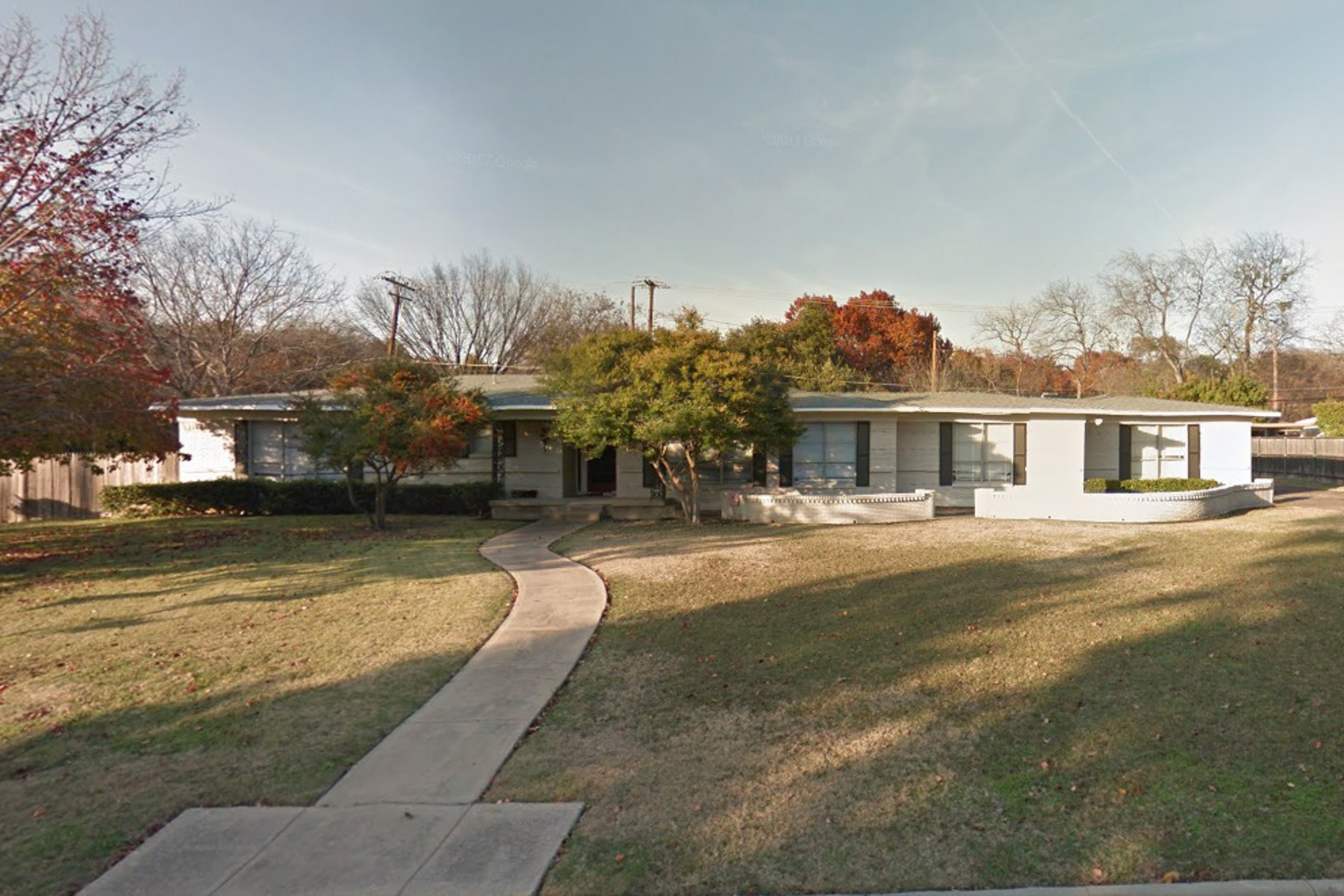 토지 용 매매 에 Preston Hollow Building Site 6009 Del Norte Ln Dallas, 텍사스, 75225 미국