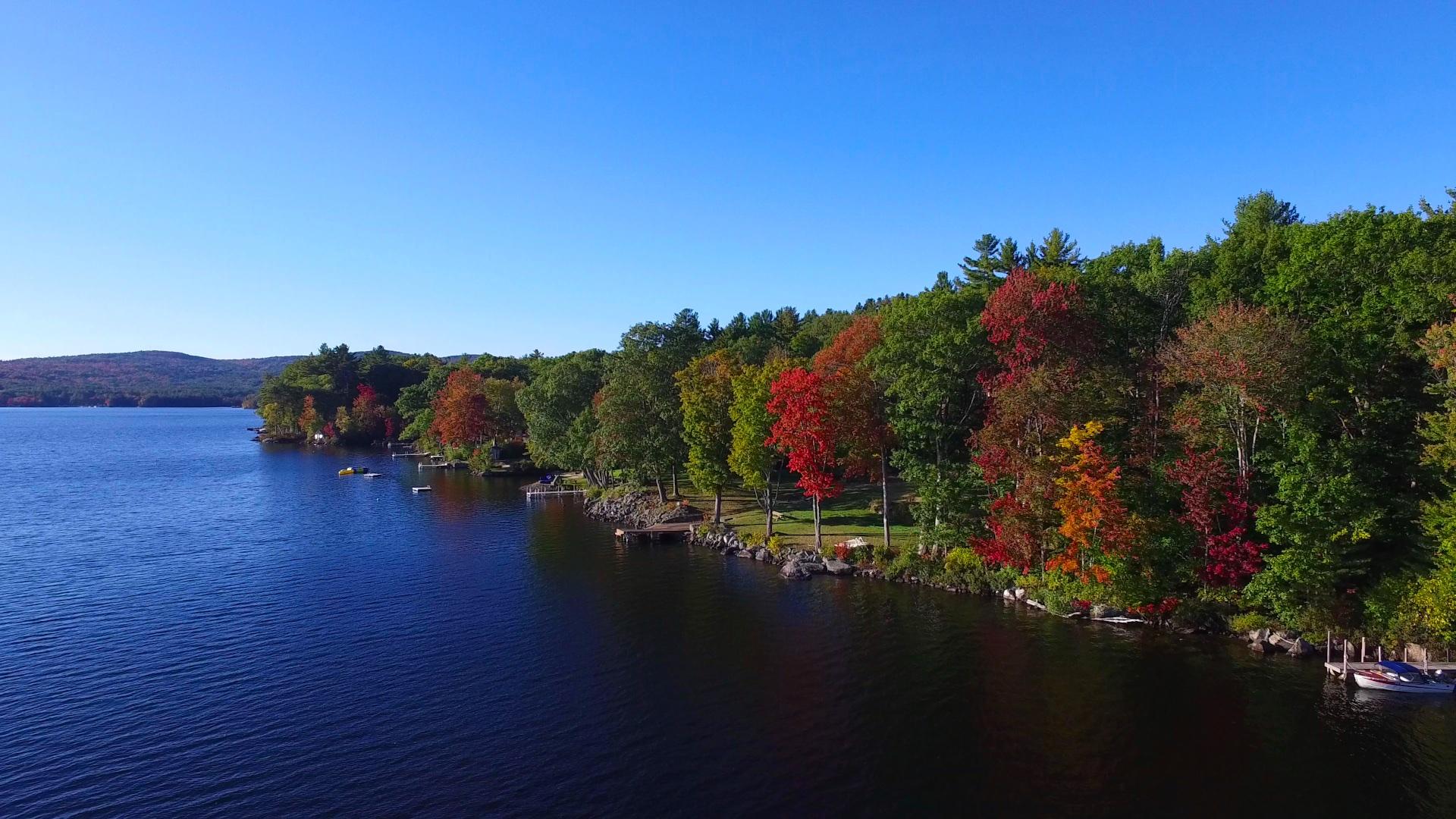 Terreno per Vendita alle ore 910 Lakeshore Drive, New London New London, New Hampshire, 03257 Stati Uniti