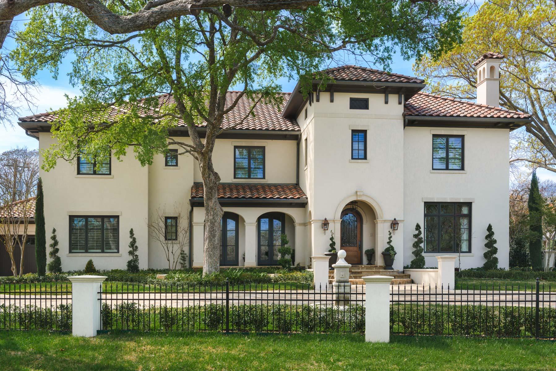 Single Family Home for Sale at 9447 Rockbrook Dr, Dallas Dallas, Texas, 75220 United States