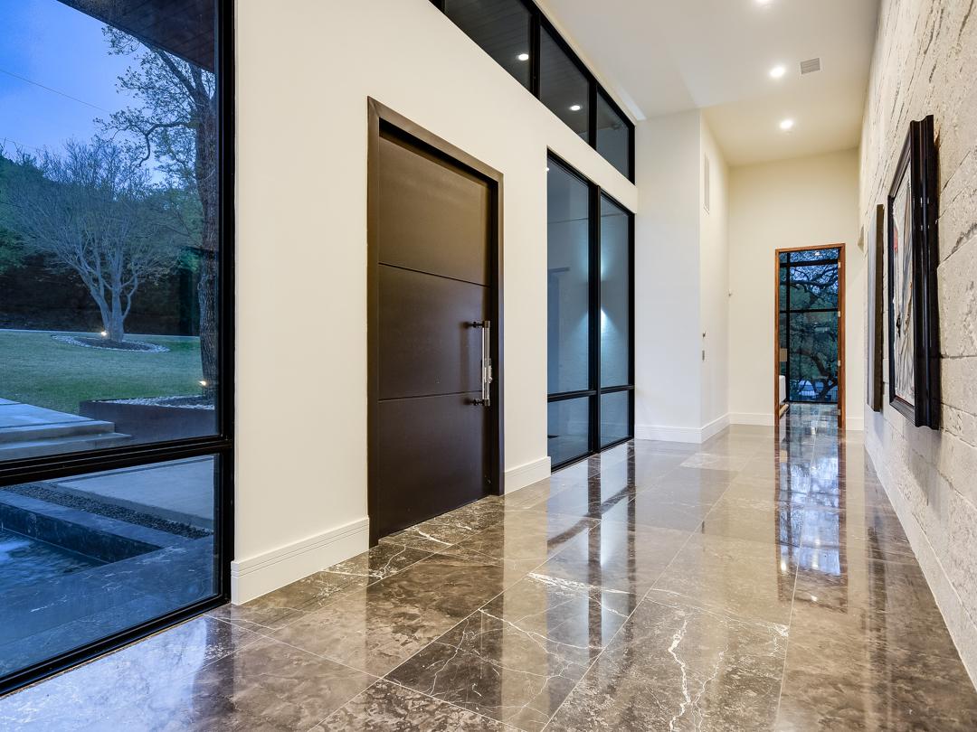 Casa Unifamiliar por un Venta en 119 Redbud Trl, West Lake Hills West Lake Hills, Texas 78746 Estados Unidos