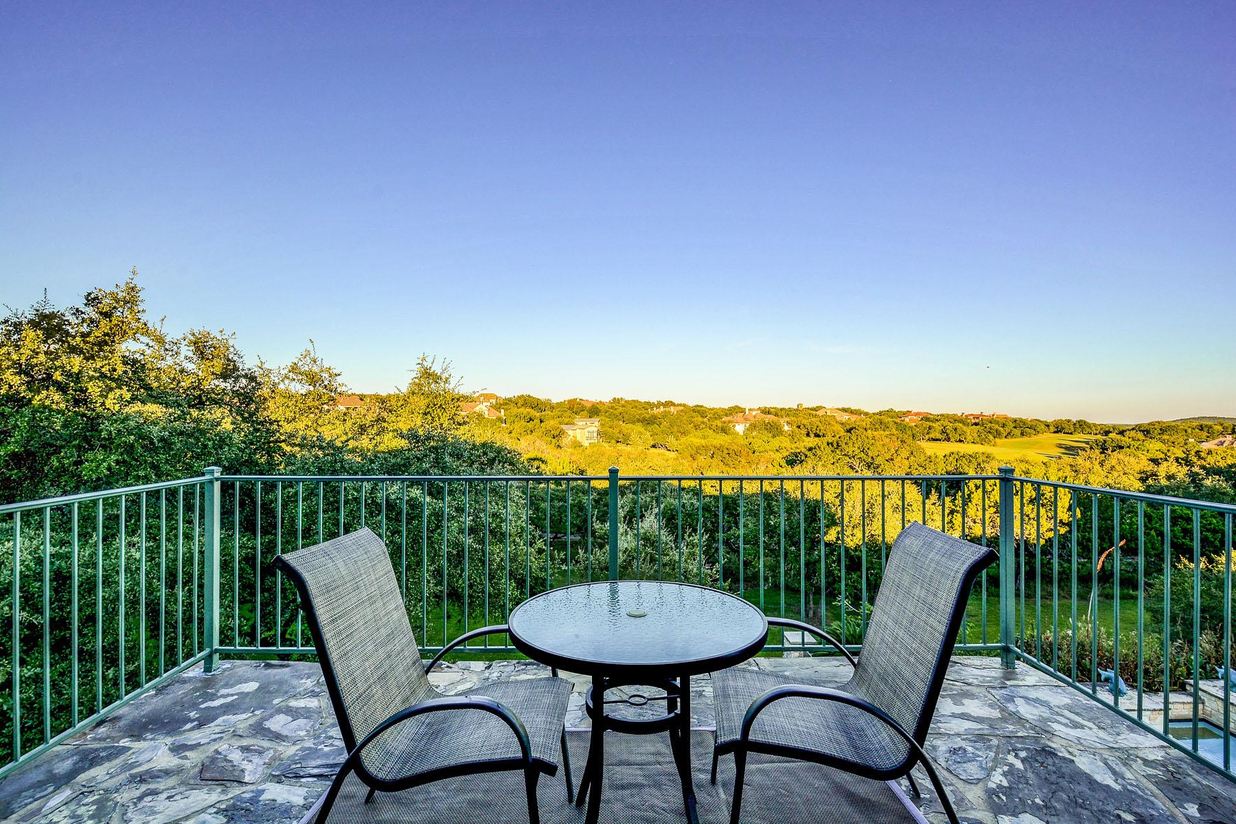 Additional photo for property listing at Sprawling Barton Creek Estate 8606 Navidad Dr Austin, Texas 78735 United States