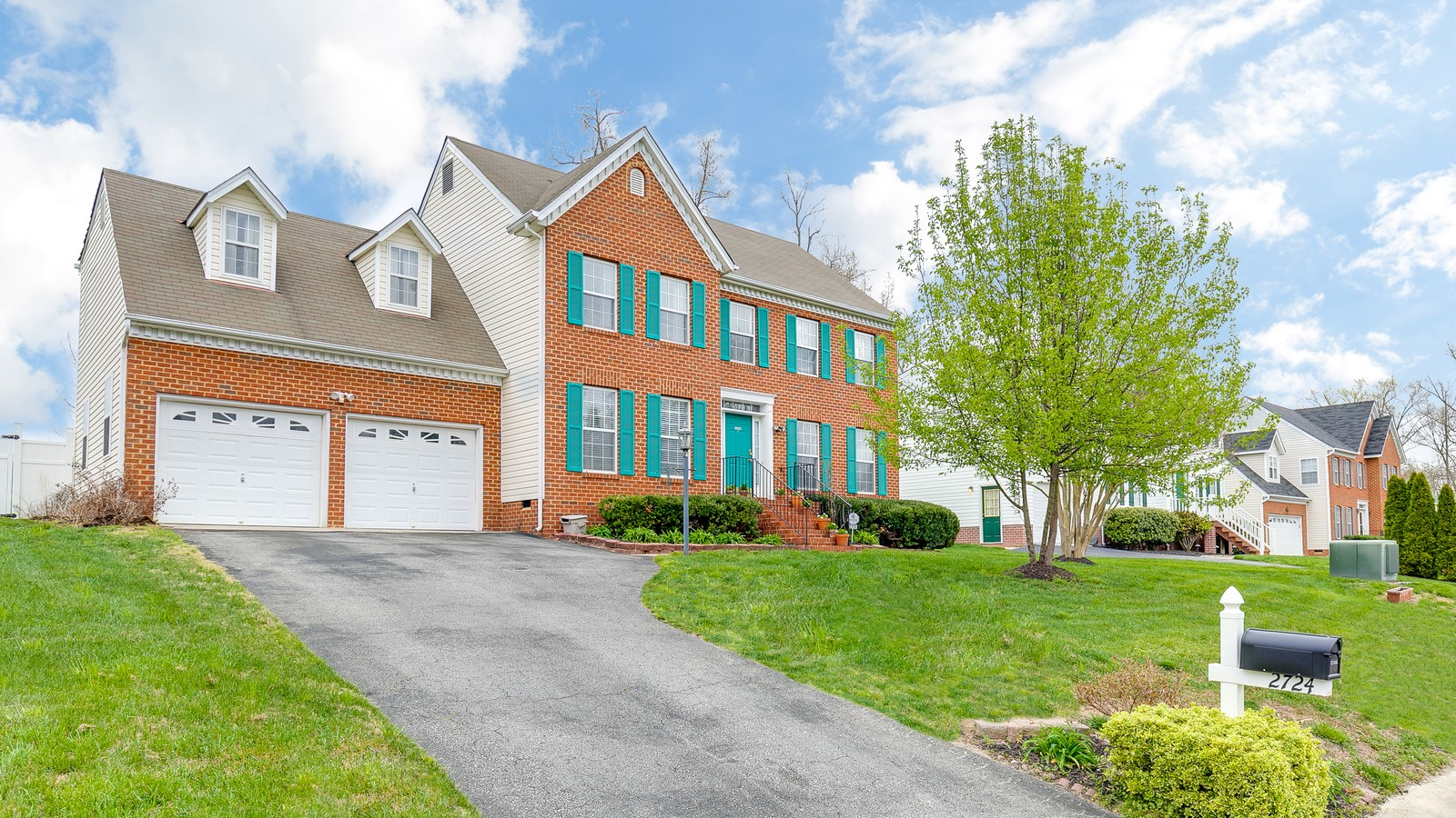 Villa per Vendita alle ore 2724 Kentwood Forest Court, Chester 2724 Kentwood Forest Ct Chester, Virginia, 23831 Stati Uniti