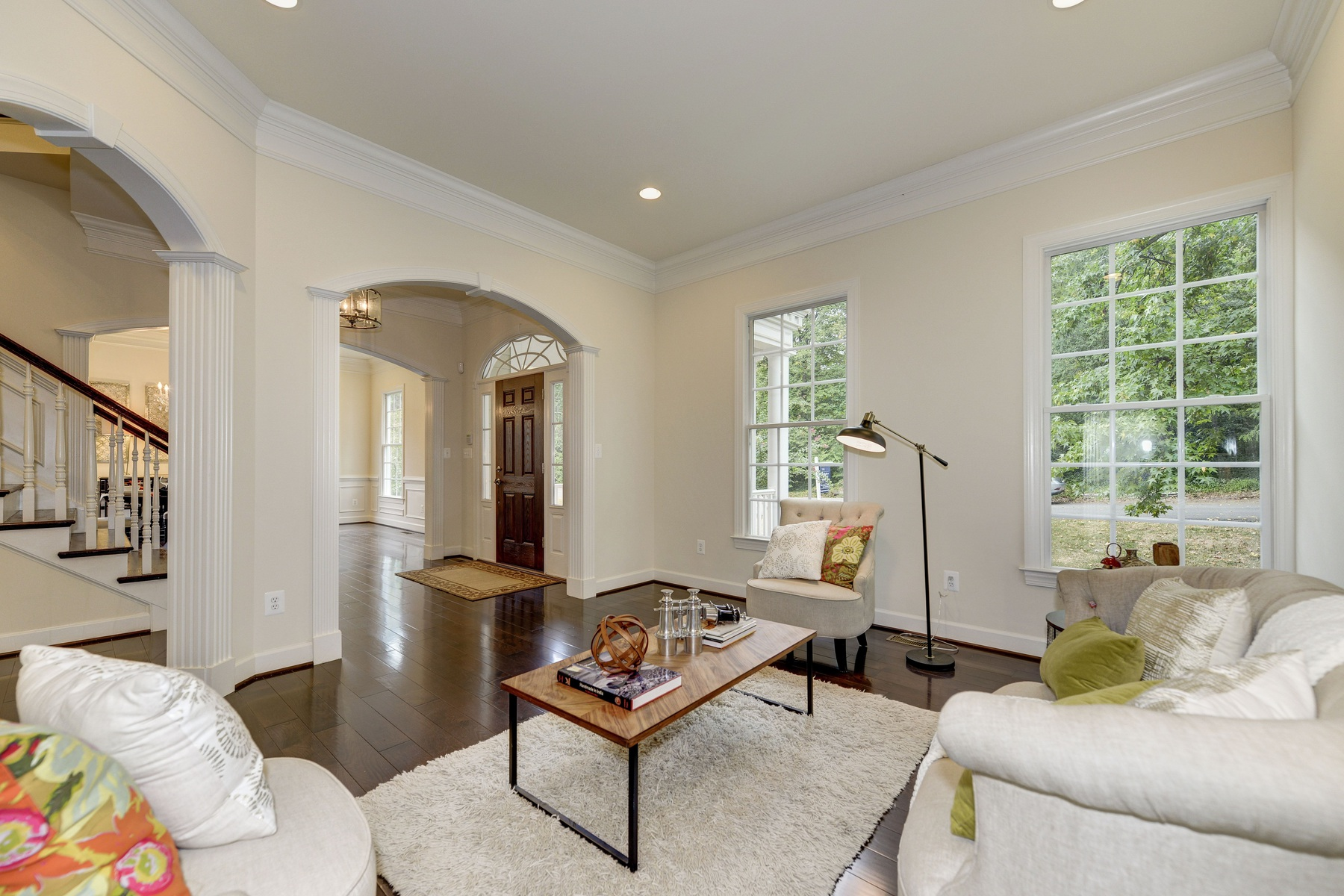 Additional photo for property listing at Cooper Dawson 104 Quaker Lane N Alexandria, Virginia 22304 Stati Uniti