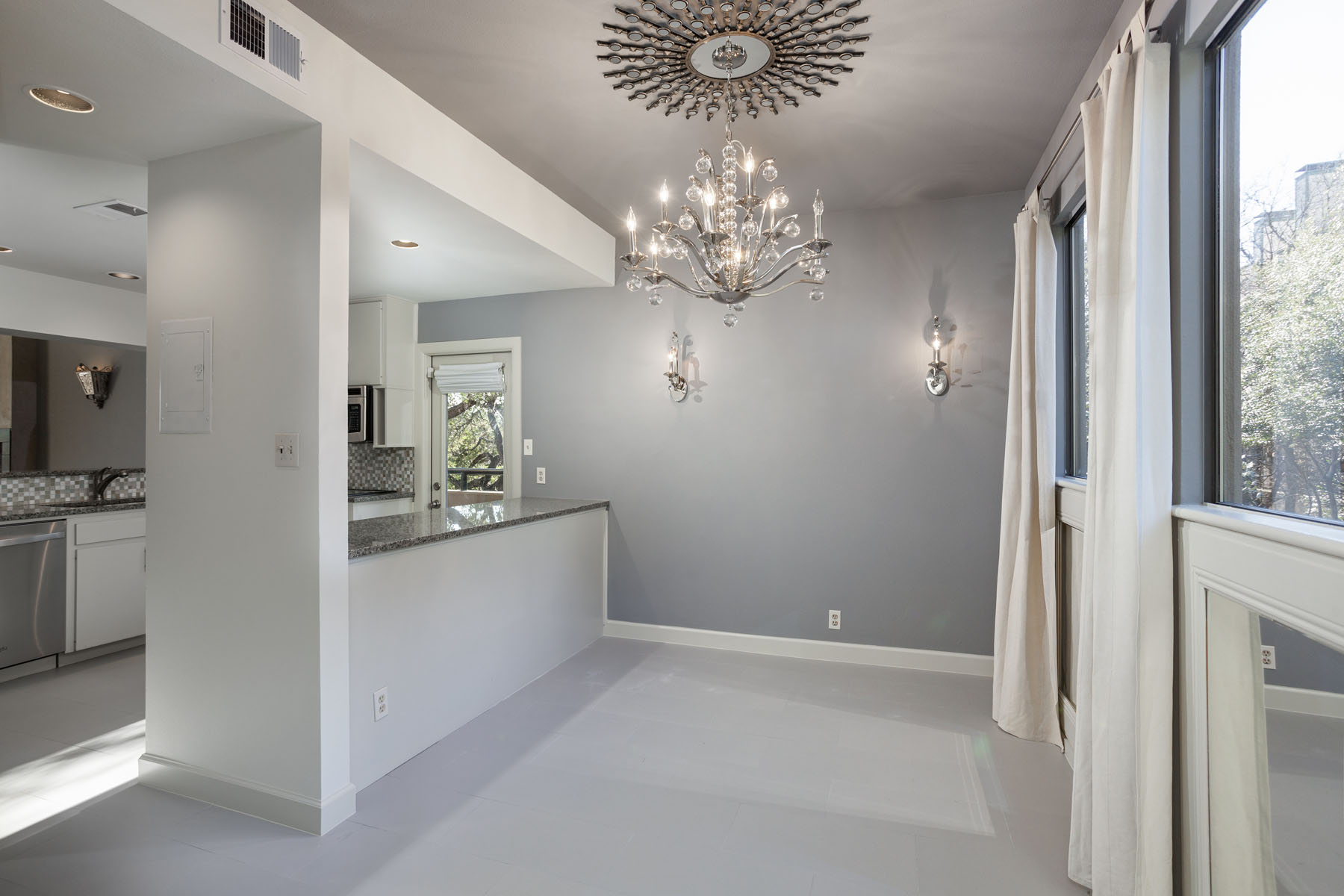 Other Residential for Rent at Stunning Luxury Lease 1707 Spyglass Dr 124 Austin, Texas 78746 United States