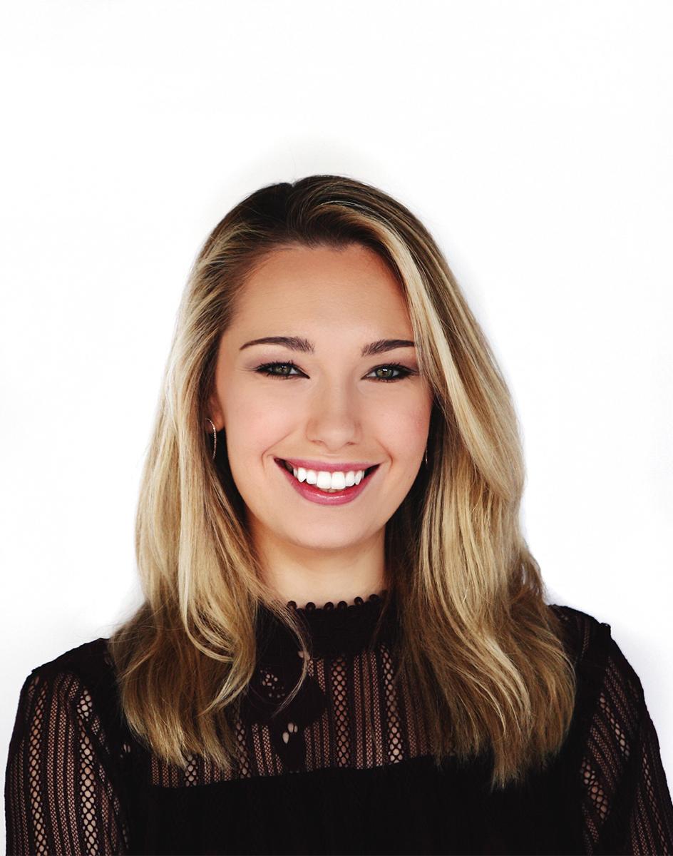 Madelyn Bricken