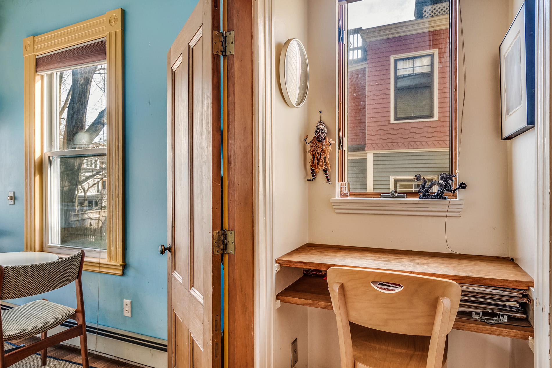 Additional photo for property listing at 21 Lancaster Street A, Cambridge 21 Lancaster St A Cambridge, Massachusetts 02140 United States
