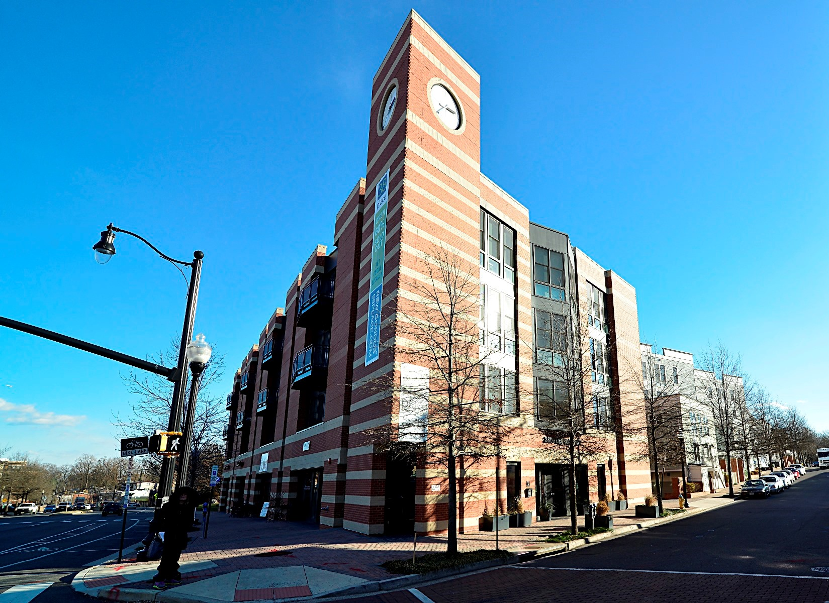 Condominium for Sale at 3800 Lee Highway 306, Arlington 3800 Lee Hwy 306 Arlington, Virginia, 22207 United States