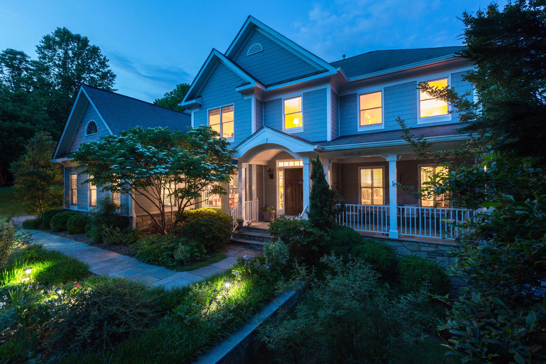 단독 가정 주택 용 매매 에 McLean McLean, 버지니아, 22101 미국