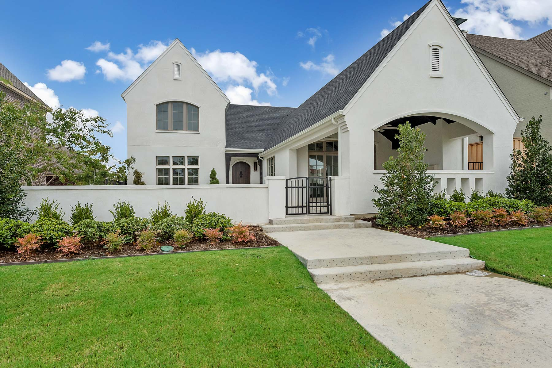 Einfamilienhaus für Verkauf beim 4000 Bent Elm Lane, Fort Worth 4000 Bent Elm Ln Fort Worth, Texas, 76109 Vereinigte Staaten