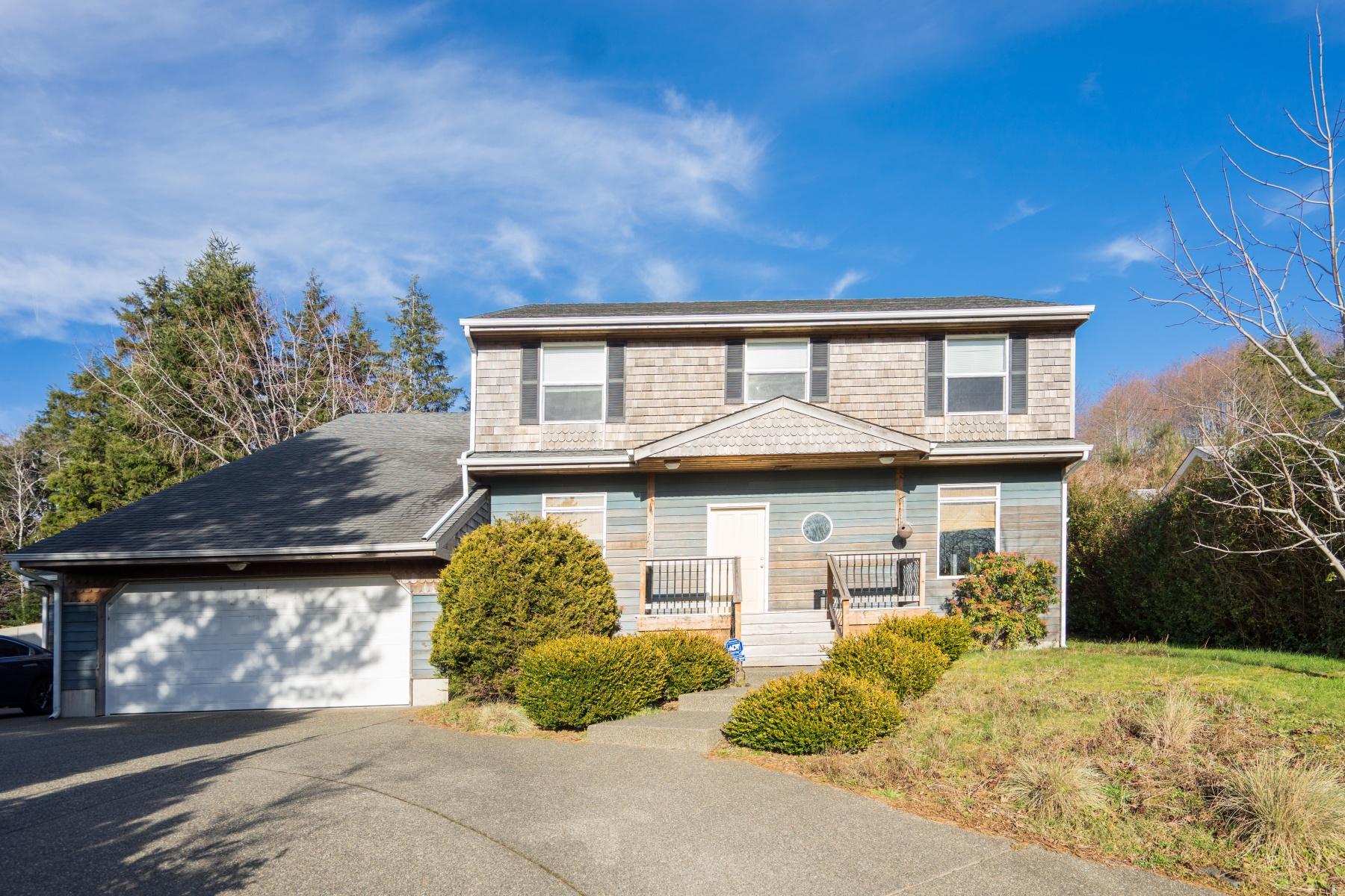 Einfamilienhaus für Verkauf beim 2317 Lewis and Clark RD, SEASIDE Seaside, Oregon, 97138 Vereinigte Staaten