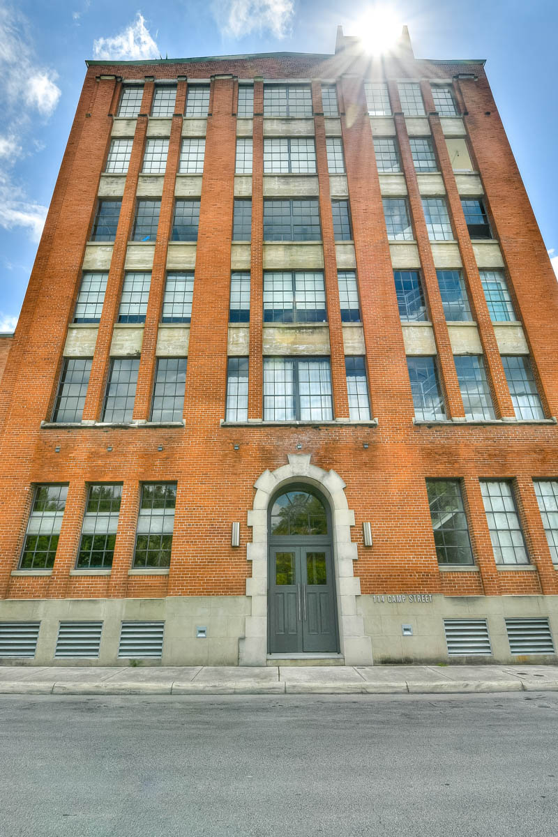 Condominium for Sale at One of the Best Condo Projects in Downtown SA 114 Camp St 203 San Antonio, Texas, 78204 United States