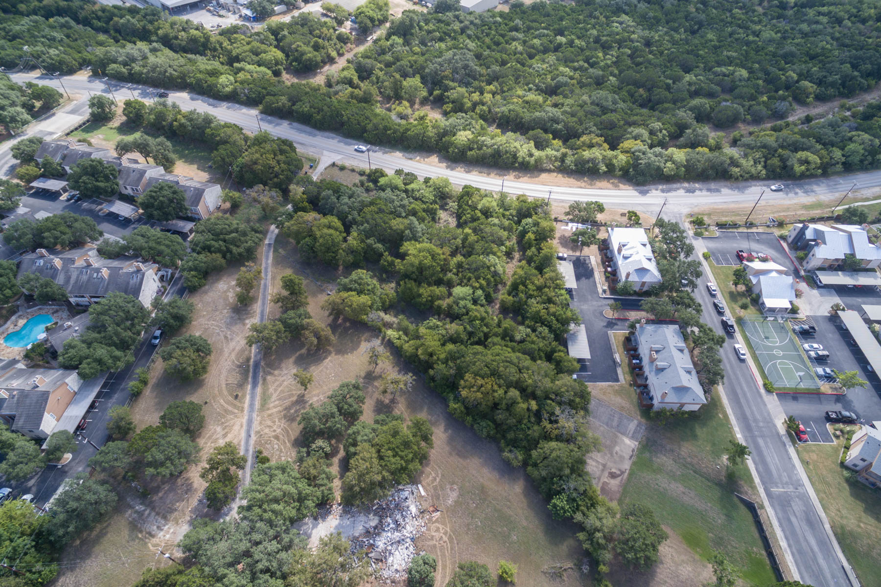 Additional photo for property listing at 9 Acre Property 14715 Babcock Rd San Antonio, Texas 78249 United States