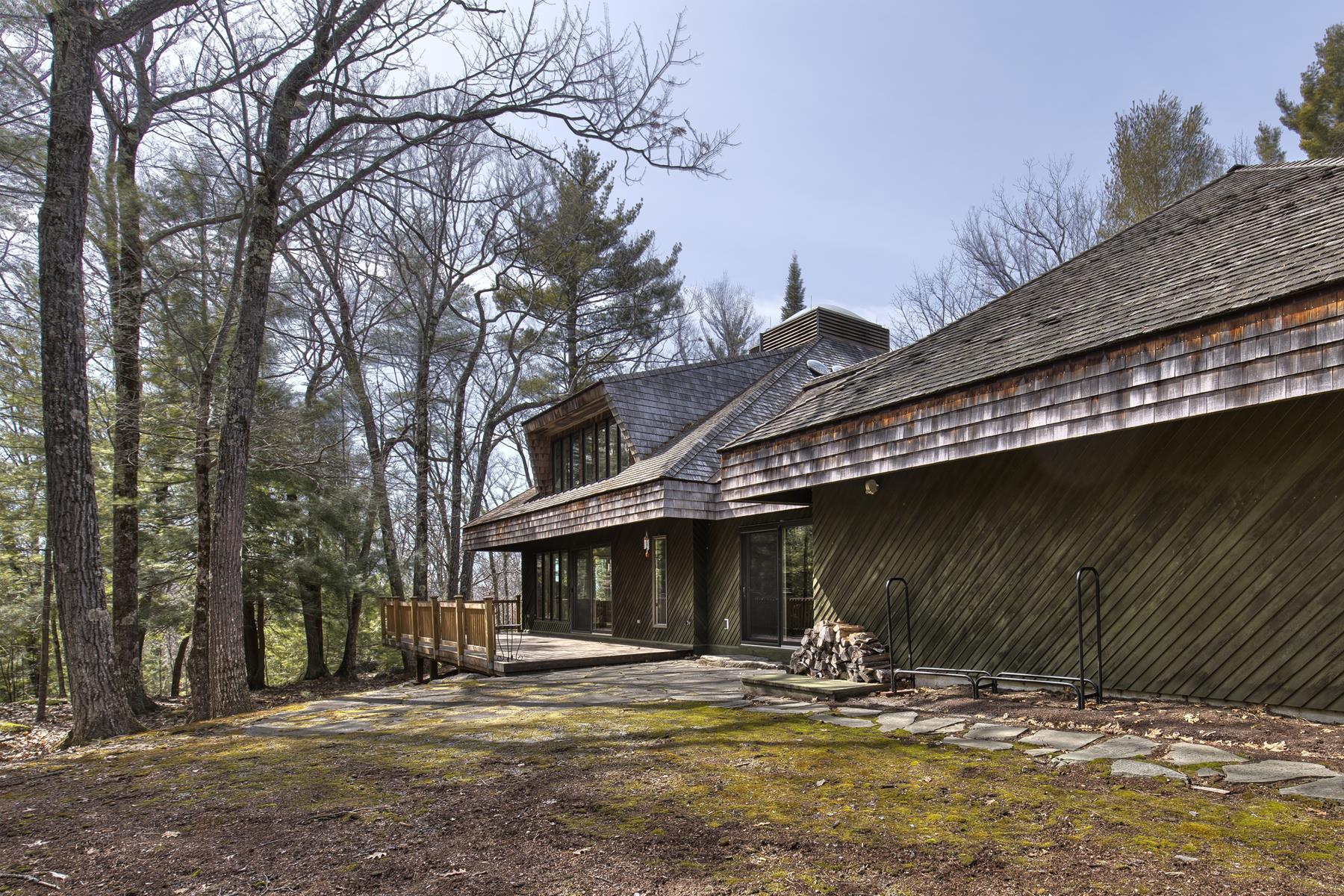 Vivienda unifamiliar por un Venta en 68 Oakledge Road, Sunapee 68 Oakledge Rd Sunapee, Nueva Hampshire, 03782 Estados Unidos