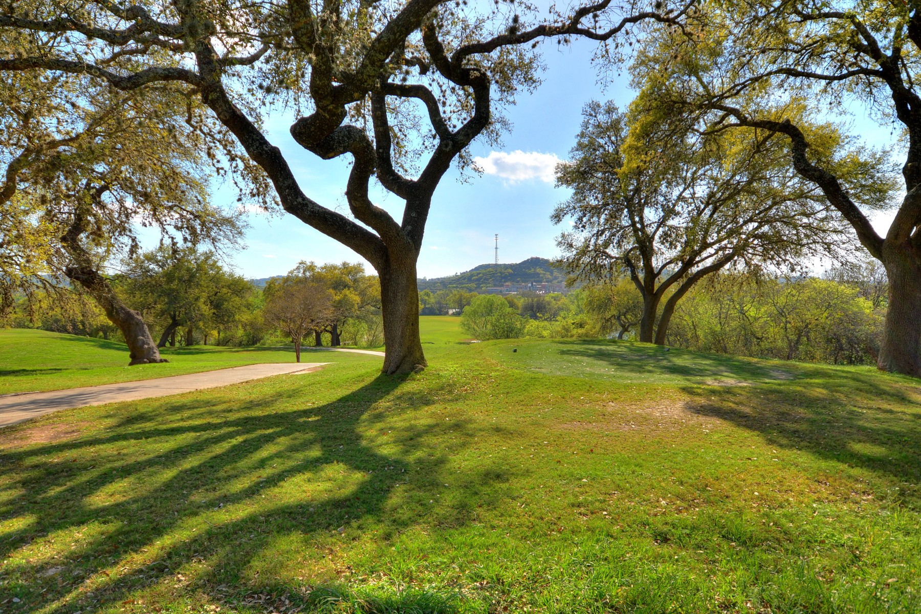 Additional photo for property listing at Beautiful Lot in The Dominion 4 Chaumont San Antonio, Texas 78257 Estados Unidos