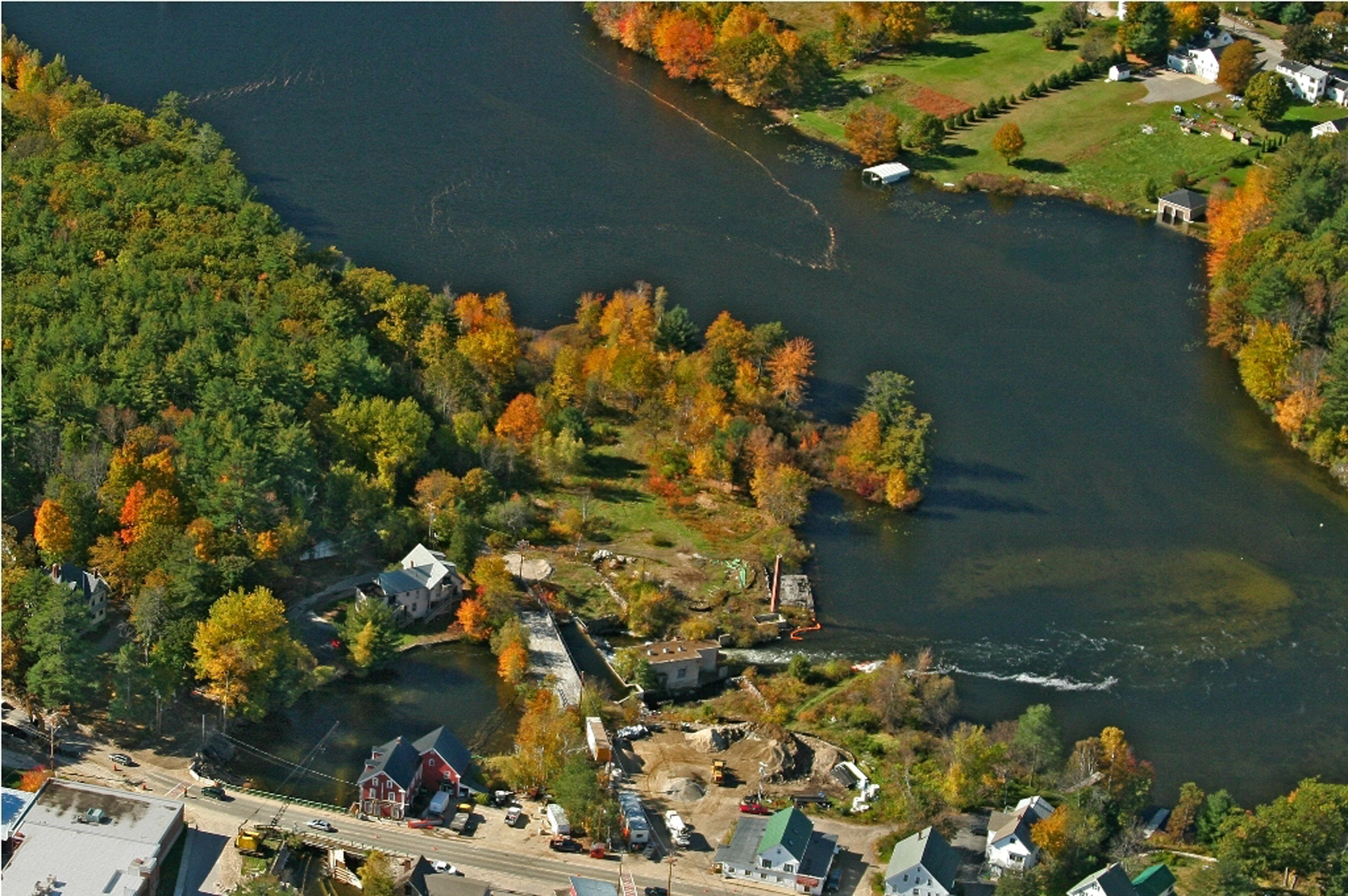 Terreno para Venda às 15 & 17 Willow, Wolfeboro Wolfeboro, New Hampshire, 03894 Estados Unidos