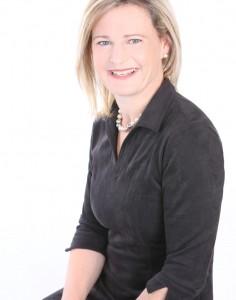 Kristin Bischof