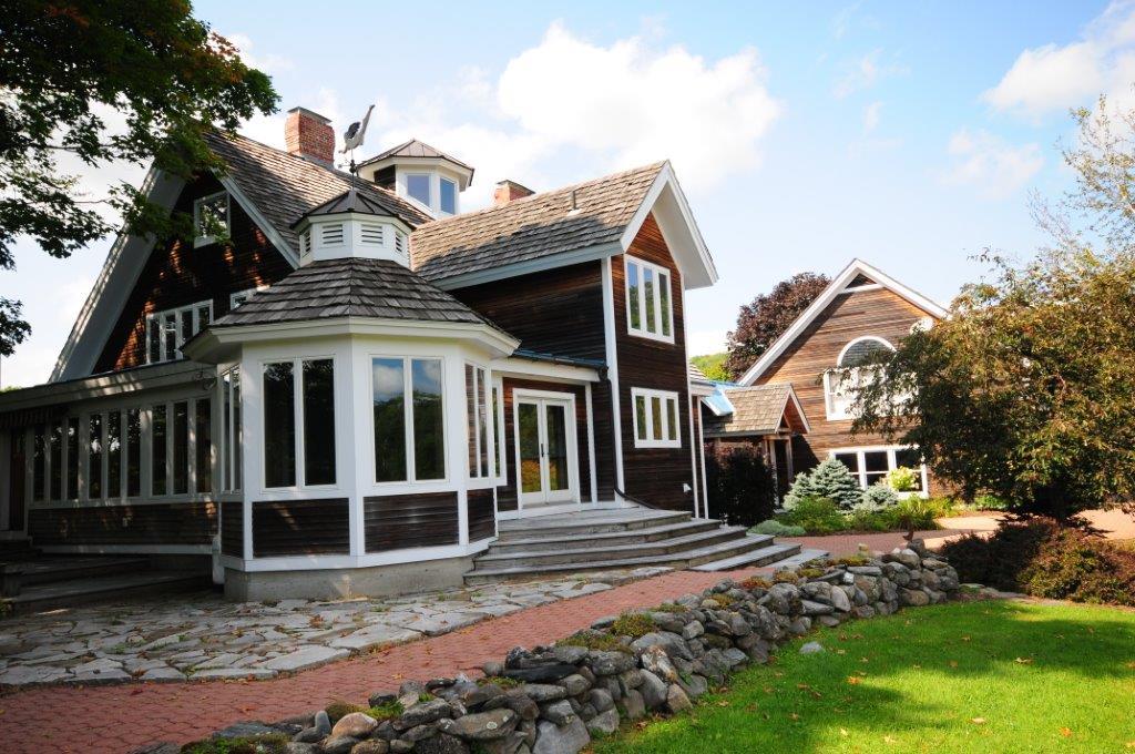 단독 가정 주택 용 매매 에 374 Gerbode Rd, Fairfield Fairfield, 베르몬트, 05455 미국