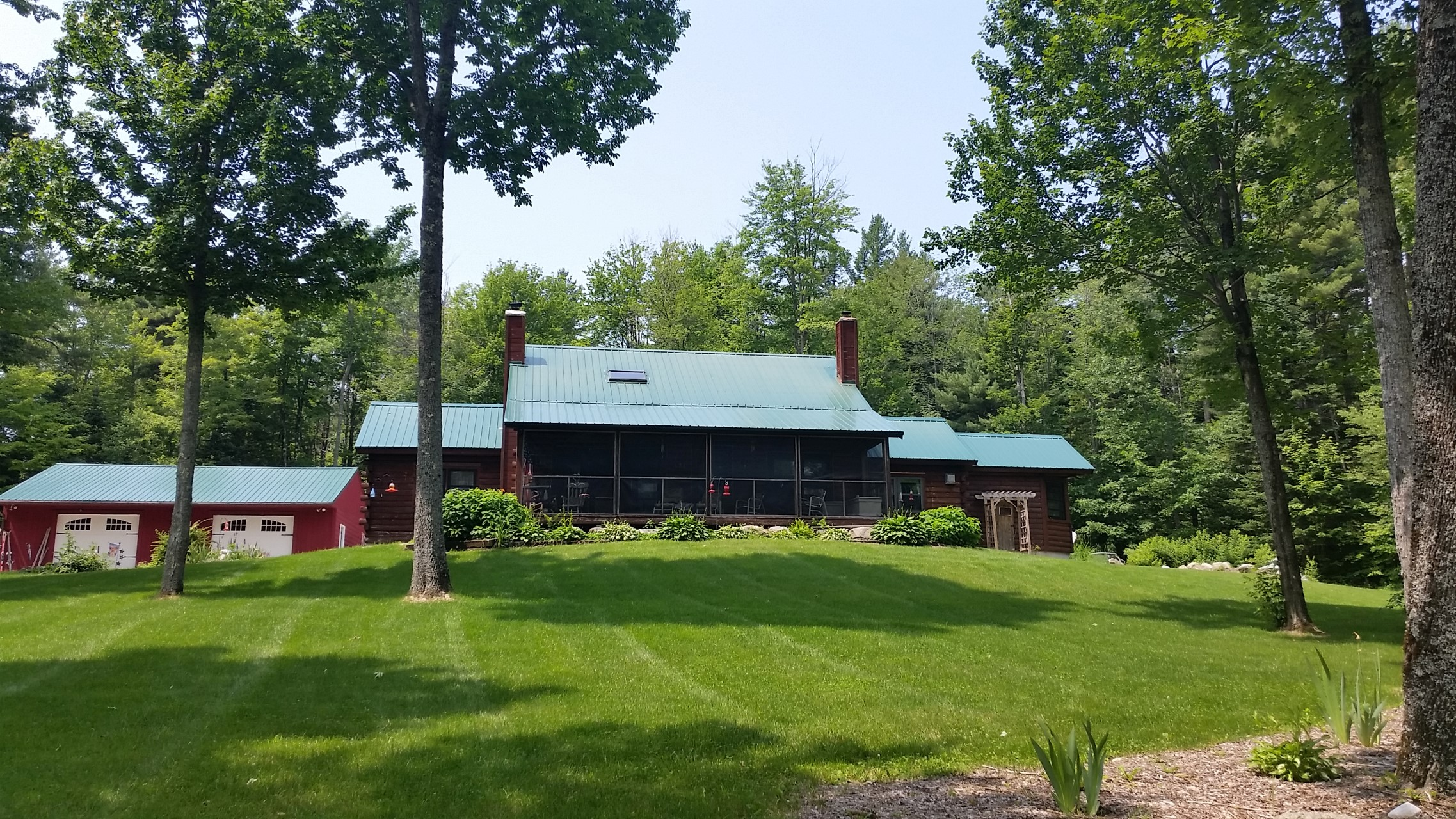 獨棟家庭住宅 為 出售 在 28 Cummins Pond Rd, Dorchester Dorchester, 新罕布什爾州, 03266 美國