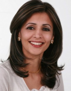 Saiqa Uddin