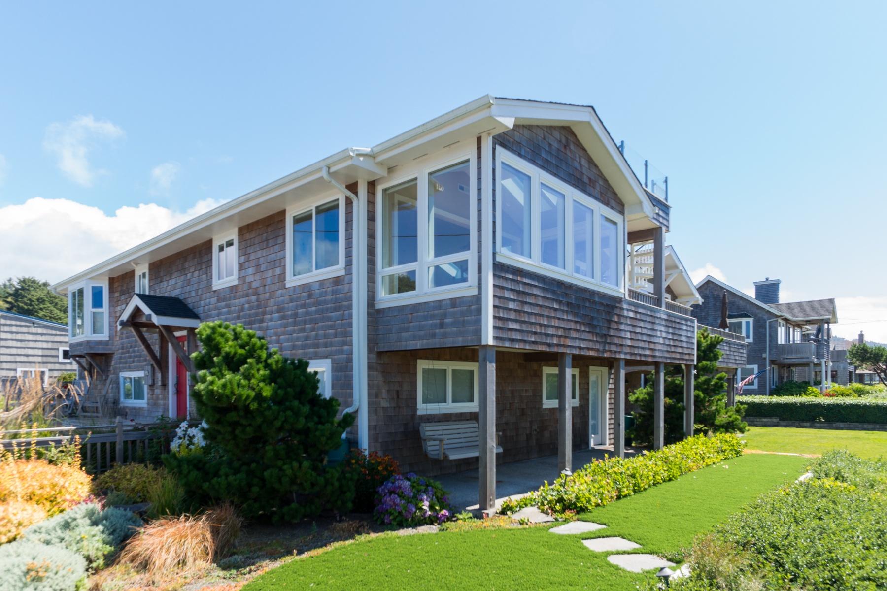 Einfamilienhaus für Verkauf beim 179 W Chisana ST, CANNON BEACH Cannon Beach, Oregon, 97110 Vereinigte Staaten