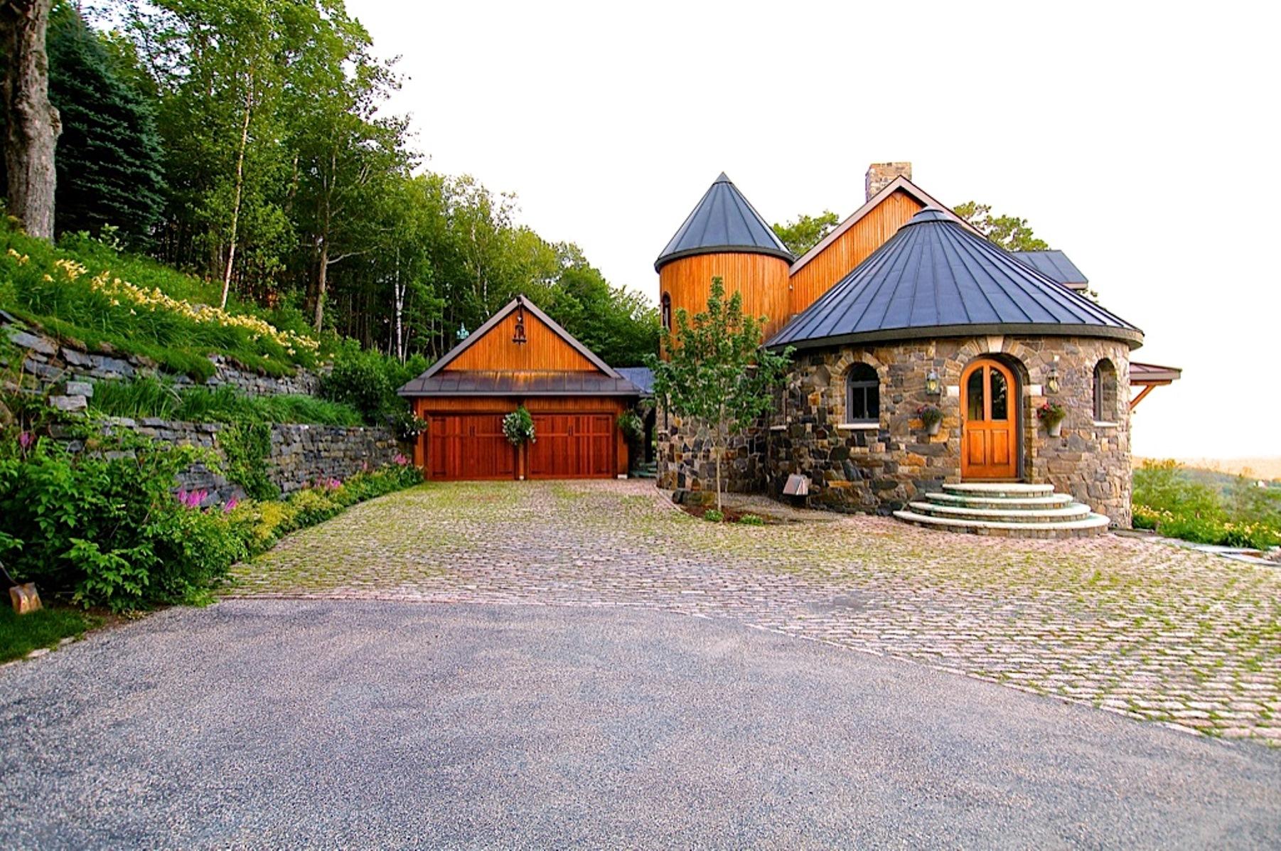 獨棟家庭住宅 為 出售 在 44 Beacon Hill Rd, Strafford Strafford, 佛蒙特州, 05072 美國