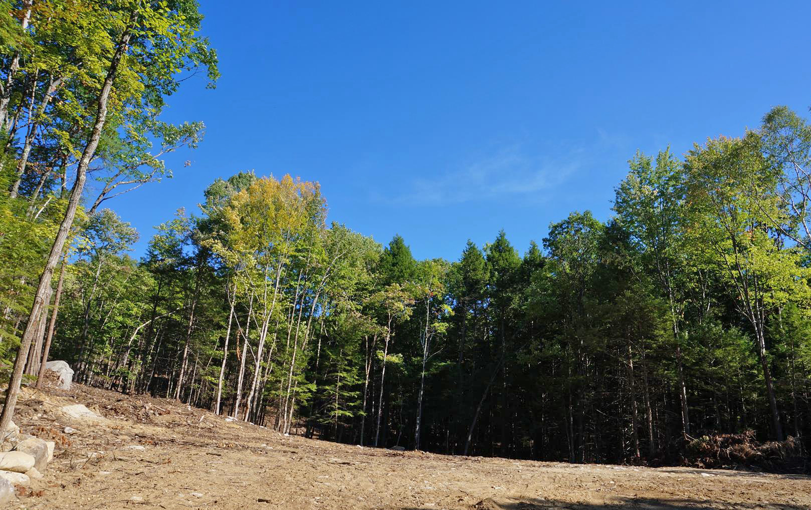 Land for Sale at Fantastic Western Exposure Mastin Rd 5 Sutton, New Hampshire 03221 United States