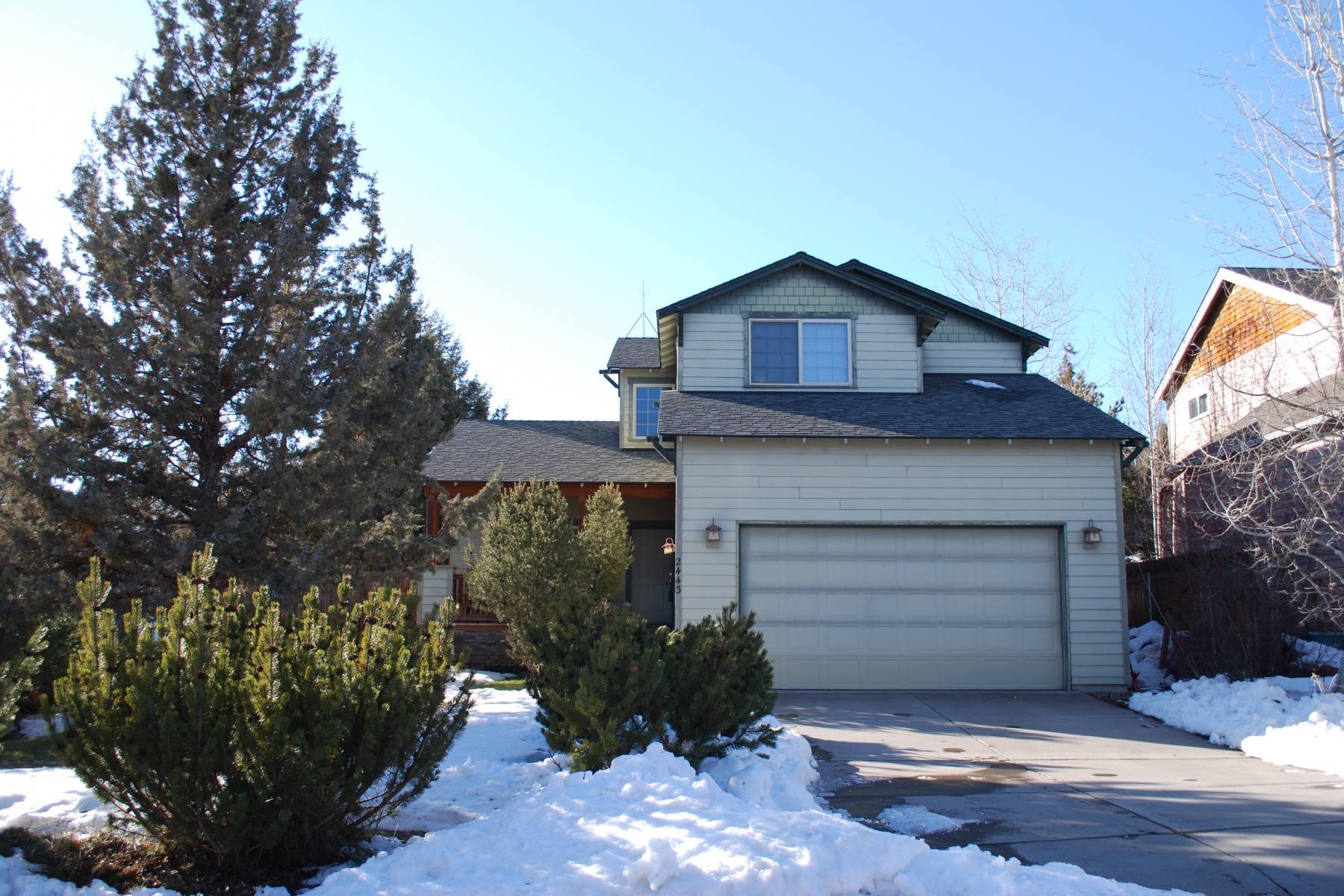 sales property at 2443 NW 2nd Street, BEND