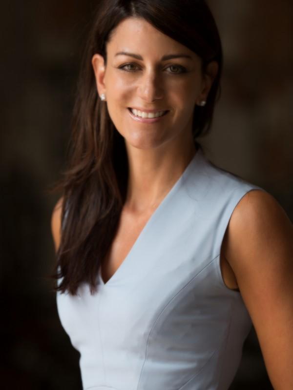 Christine Basso Fitzgerald