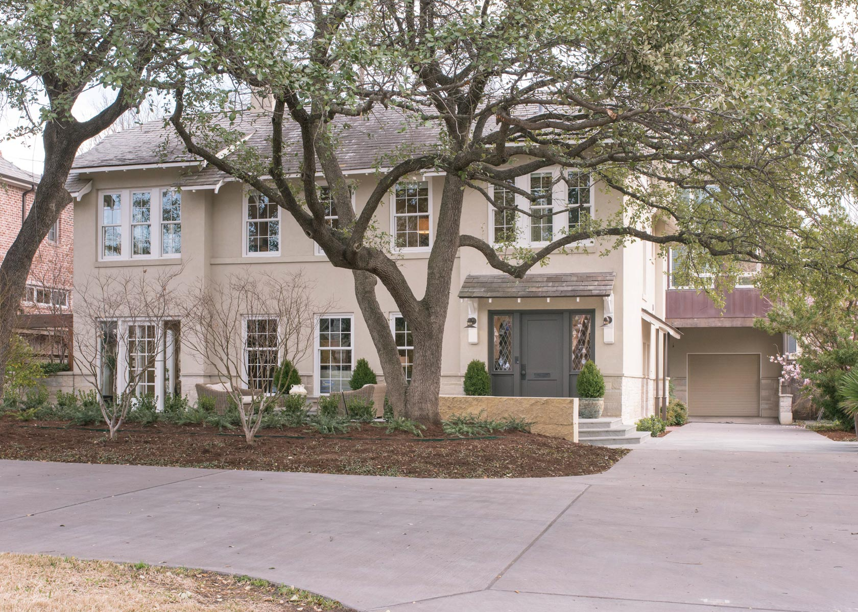 Single Family Home for Sale at Fooshe and Cheek Highland Park Classic 3421 Beverly Dr Dallas, Texas, 75205 United States