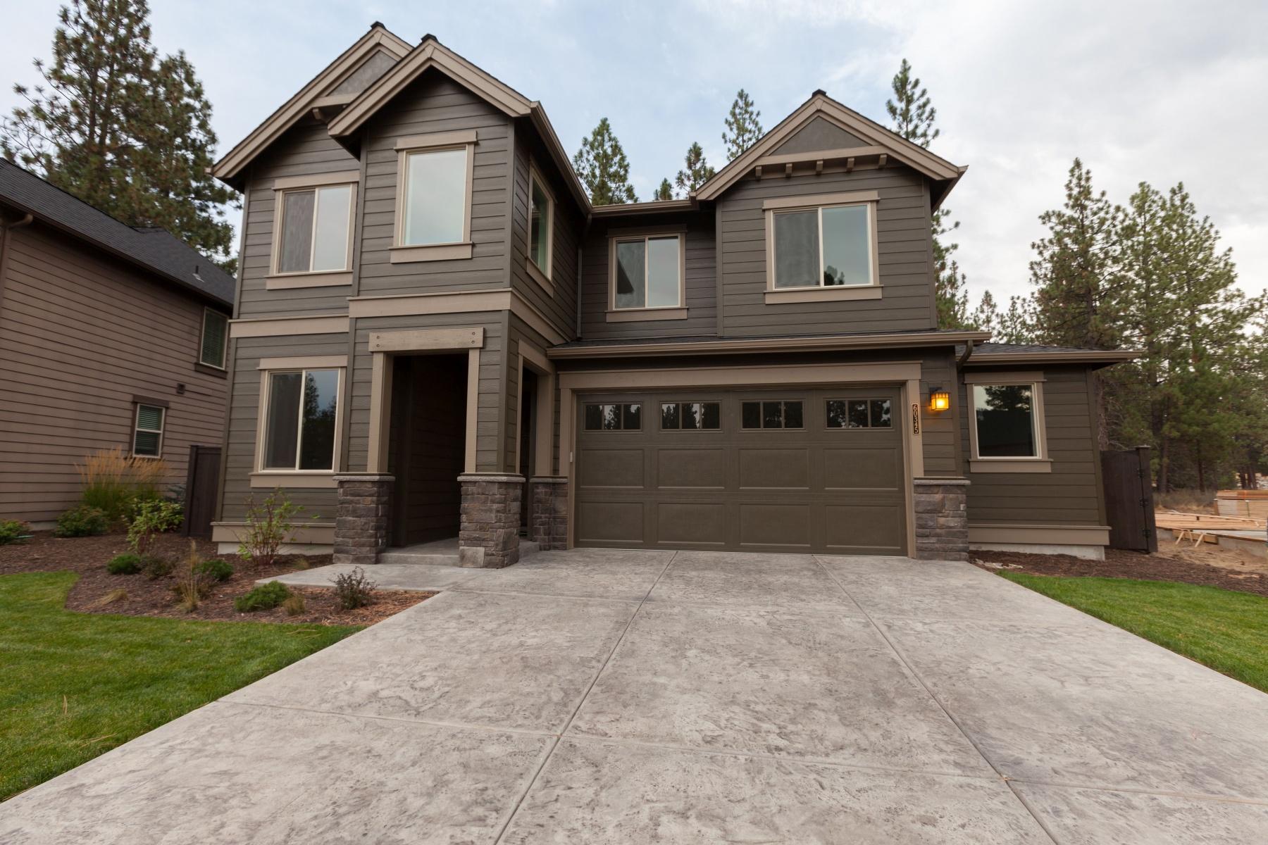 Maison unifamiliale pour l Vente à 1243 NE Sunrise Street Lot 79, PRINEVILLE 1243 NE Sunrise St Lot 79 Prineville, Oregon, 97754 États-Unis