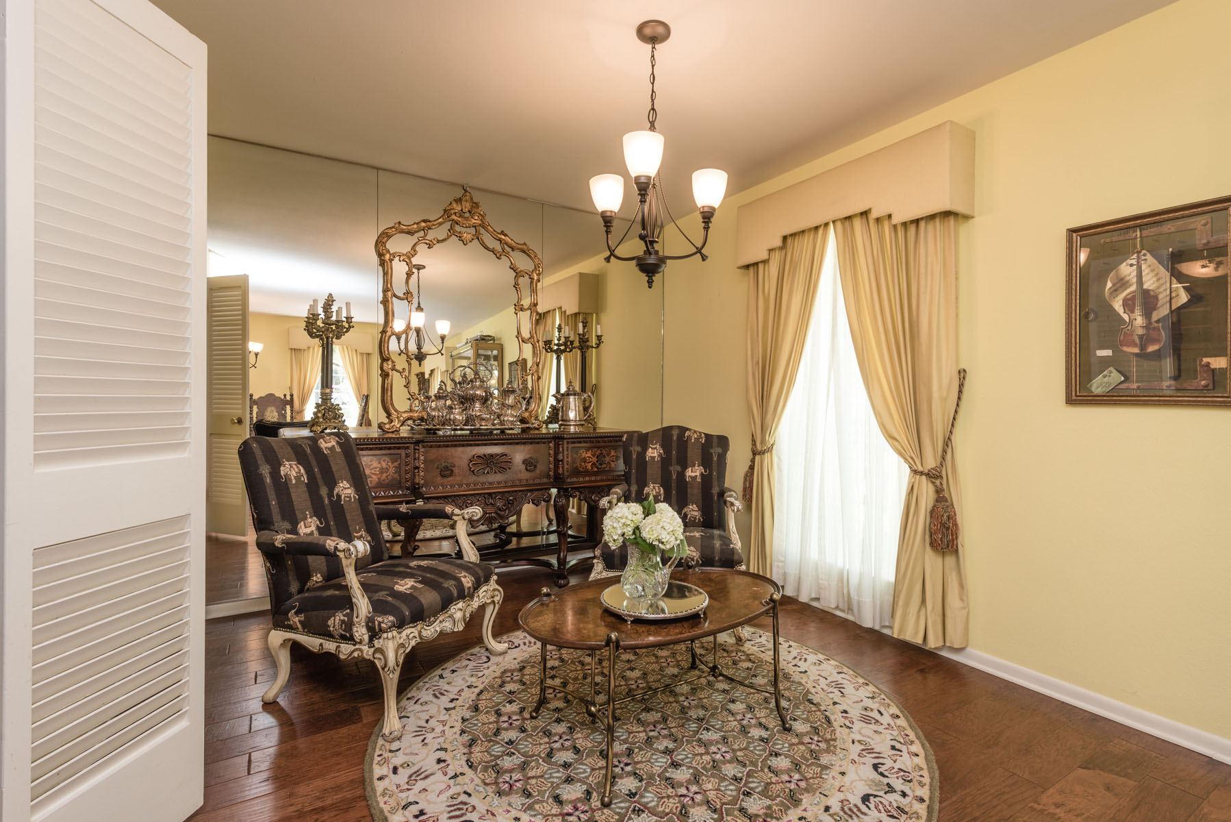 Additional photo for property listing at Beautiful Southern Country Estate 566 Canyon Rim Dr Austin, Texas 78746 Estados Unidos