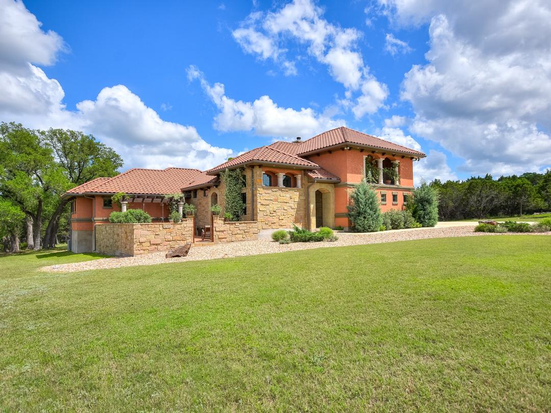 Casa Unifamiliar por un Venta en 151 Whitewater, Wimberley Wimberley, Texas 78676 Estados Unidos