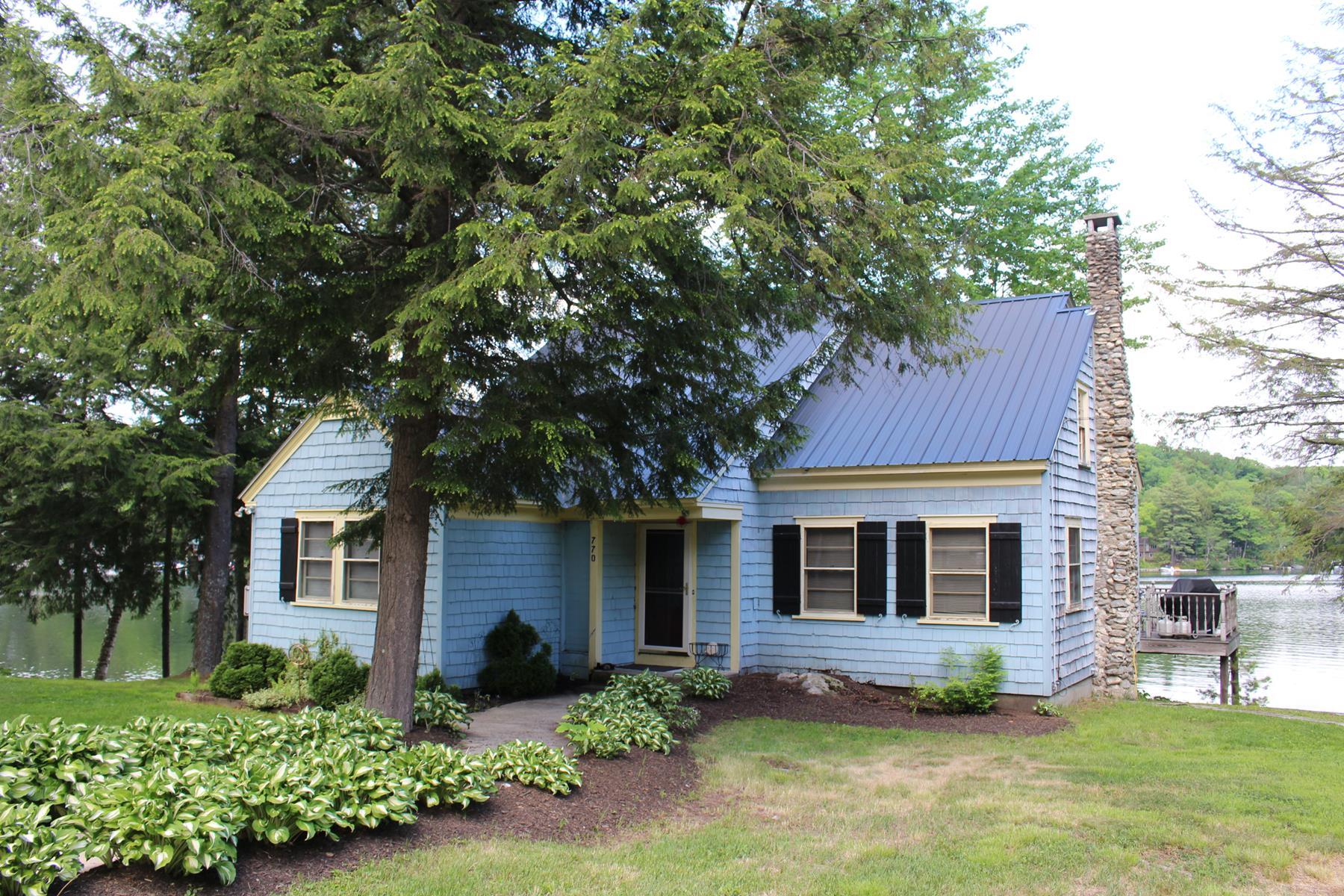 Vivienda unifamiliar por un Venta en 770+ Jobs Creek Road, Sunapee 770+ Jobs Creek Rd Sunapee, Nueva Hampshire, 03782 Estados Unidos