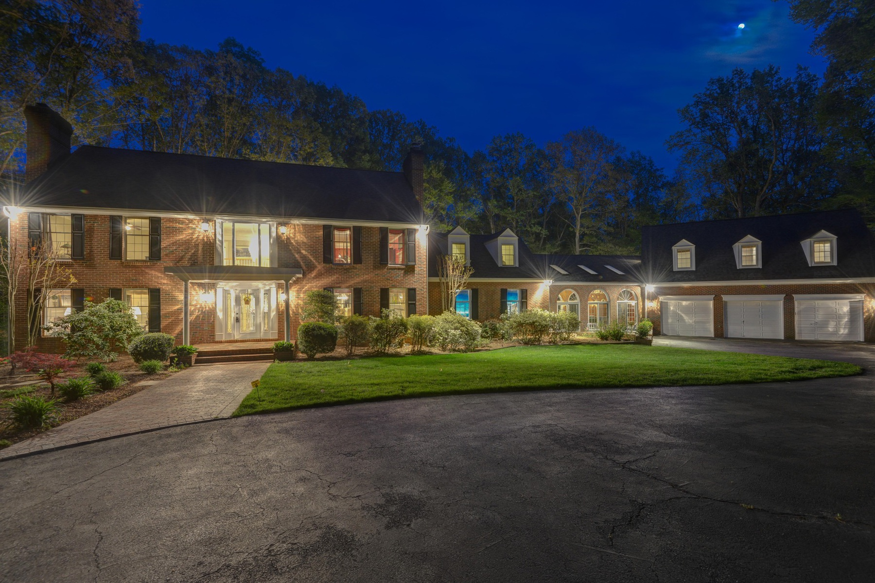 Single Family Home for Sale at Harbor Hills 735 Intrepid Way Davidsonville, Maryland 21035 United States
