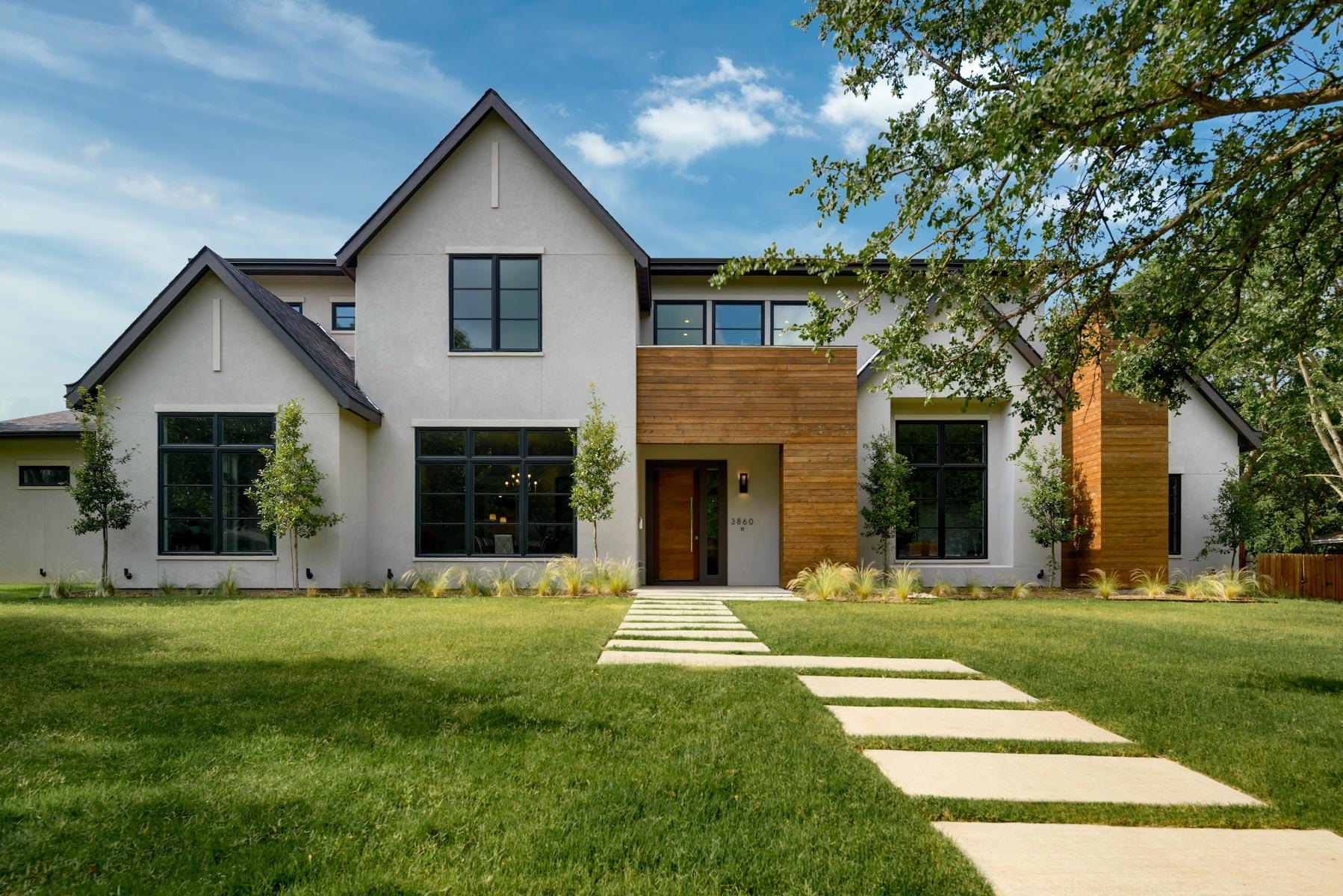 단독 가정 주택 용 매매 에 Sophisticated Modern 3860 Constitution Dr Dallas, 텍사스, 75229 미국