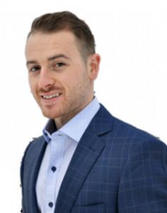 Tyler Gracey