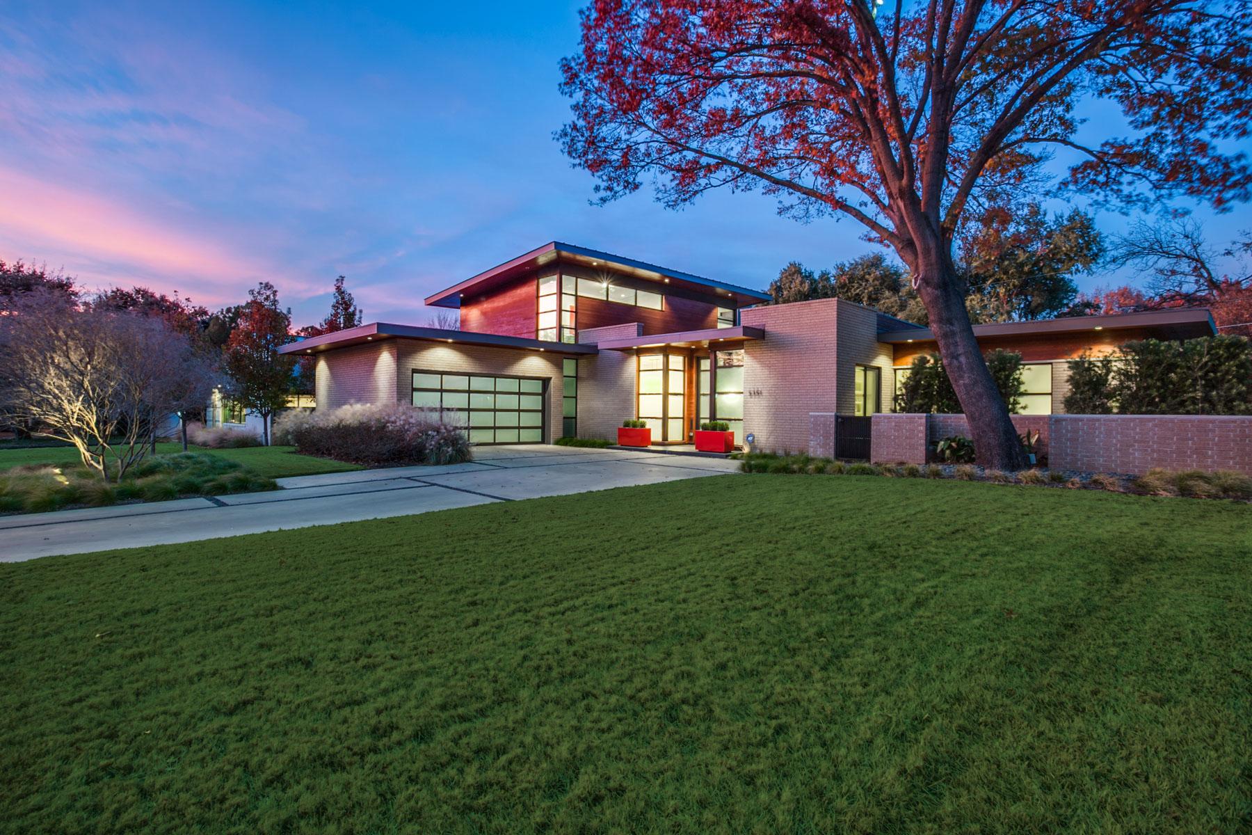 一戸建て のために 売買 アット 5351 Livingston Ave, Dallas Dallas, テキサス, 75209 アメリカ合衆国