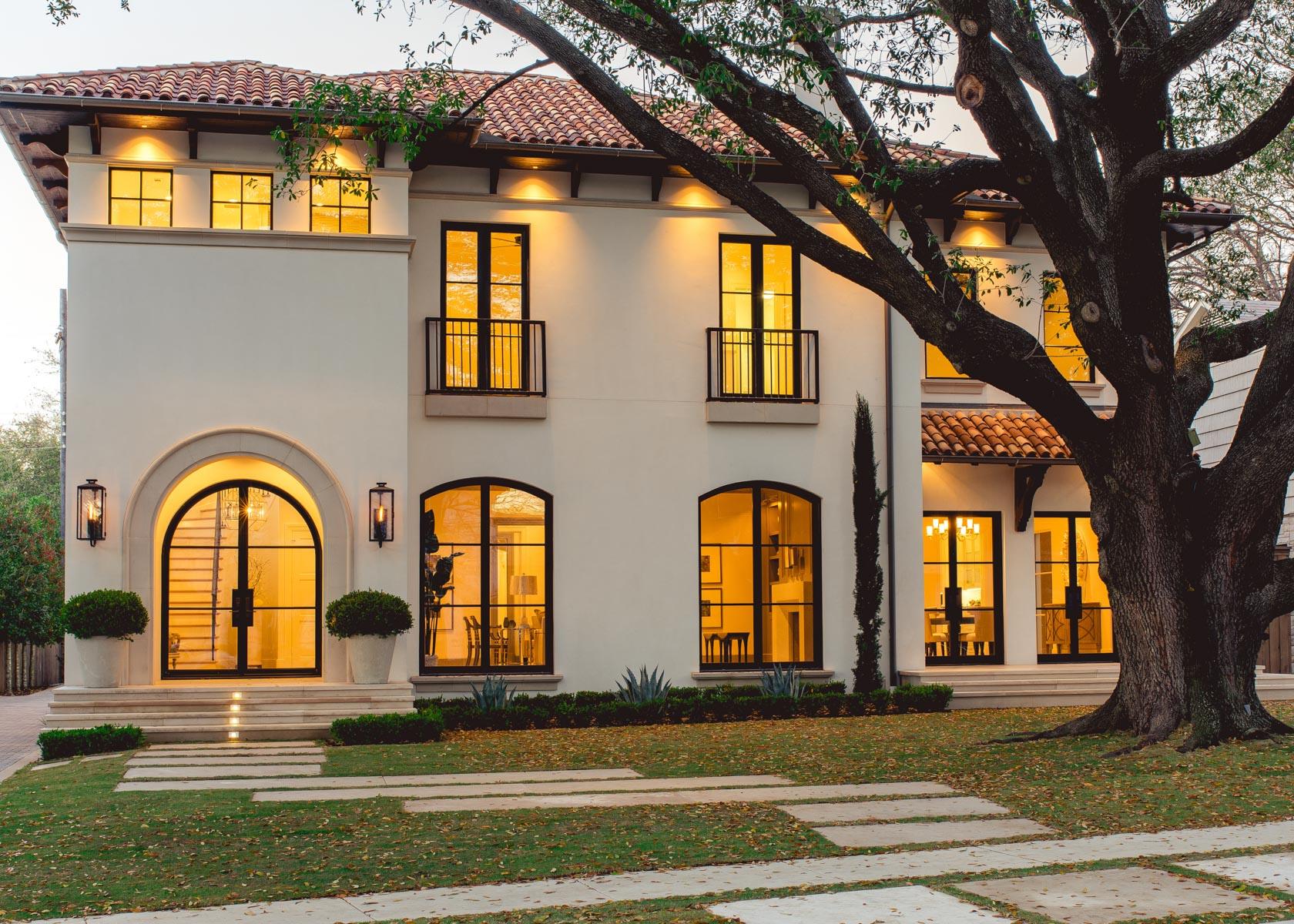 Einfamilienhaus für Verkauf beim 4412 Lorraine Ave, Dallas Dallas, Texas, 75205 Vereinigte Staaten