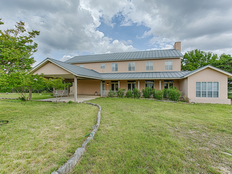 Farm / Ranch / Plantation for Sale at Stunning Ranch in Comfort 261 Madrone Ridge Comfort, Texas 78013 United States