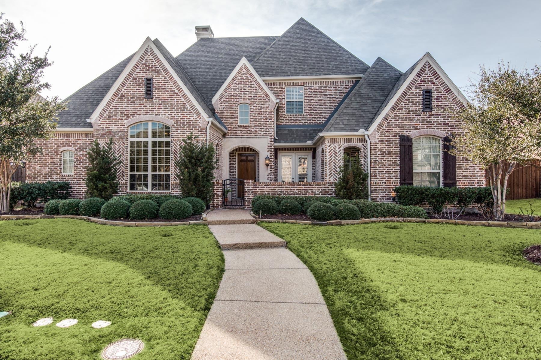 Einfamilienhaus für Verkauf beim Location in West Frisco Can't be Beat 11679 Coronado Tr Frisco, Texas, 75033 Vereinigte Staaten