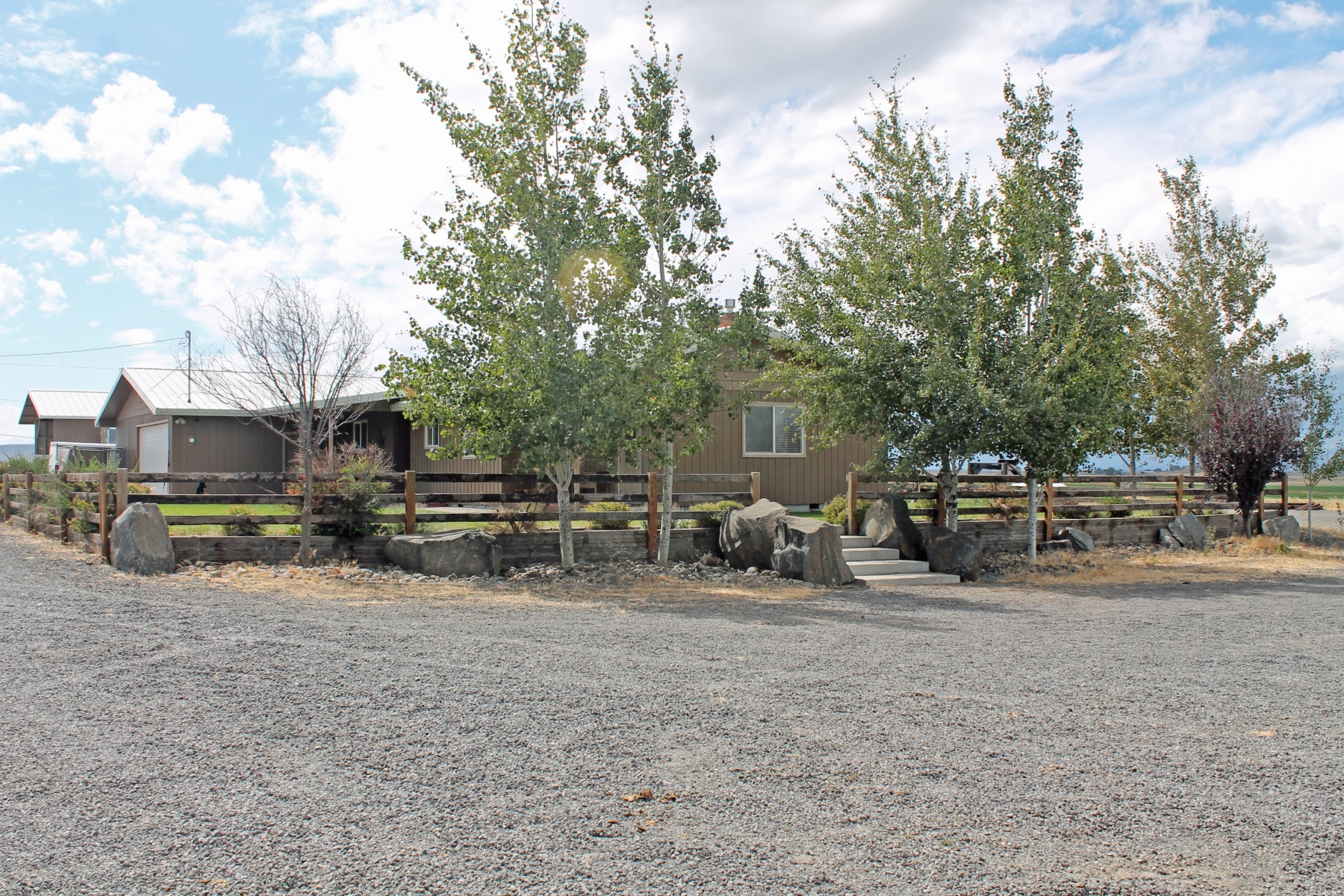 Single Family Home for Sale at 4094 SW Bear Drive, MADRAS Madras, Oregon, 97741 United States