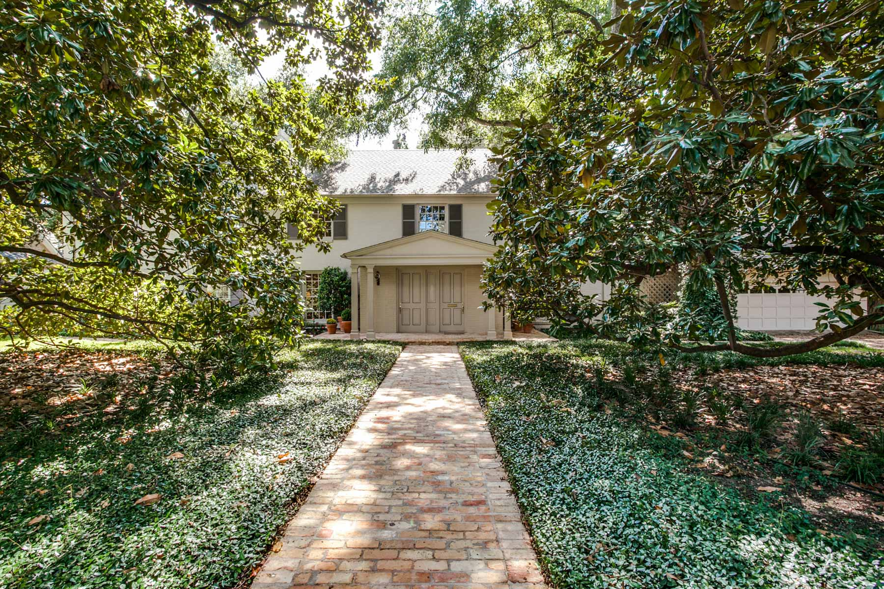 sales property at Preston Hollow Traditional