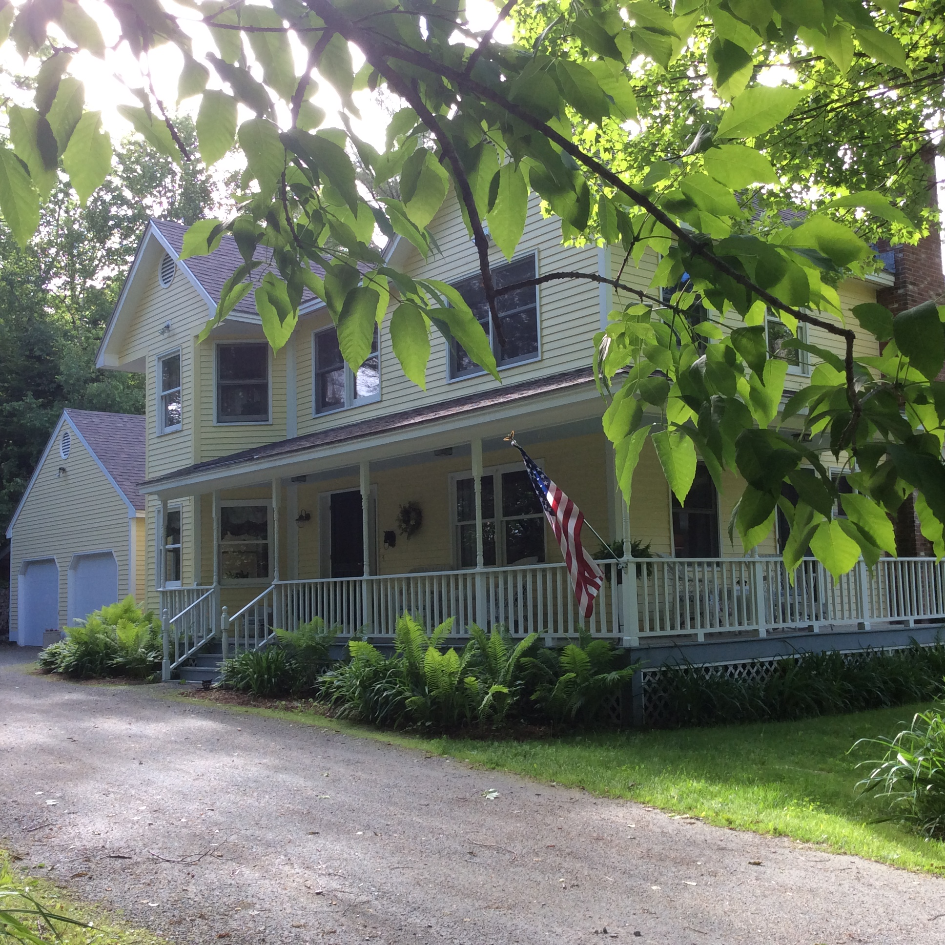 Single Family Home for Sale at 31 Meadowbrook, Grantham Grantham, New Hampshire, 03753 United States
