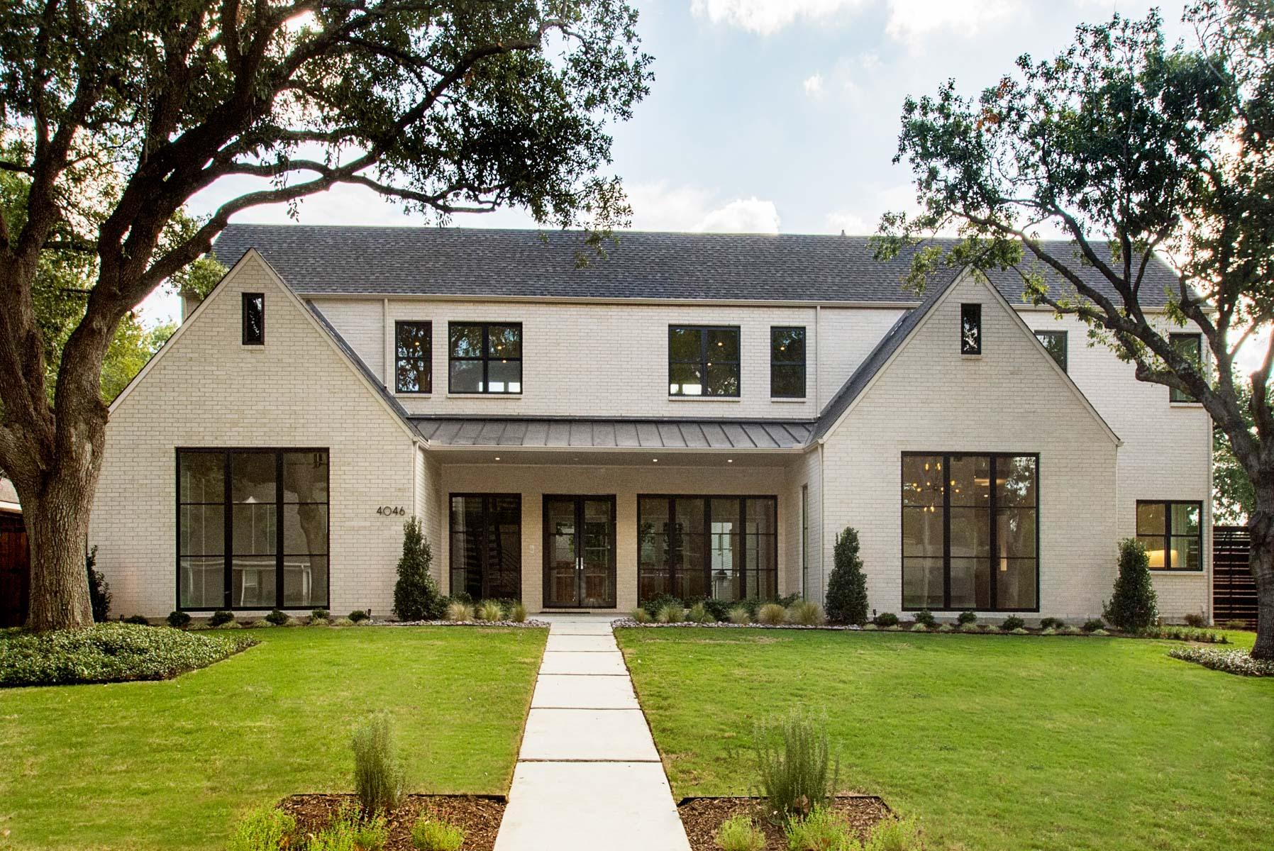 단독 가정 주택 용 매매 에 Excellence and Attention to Detail 4046 Northview Ln Dallas, 텍사스, 75229 미국
