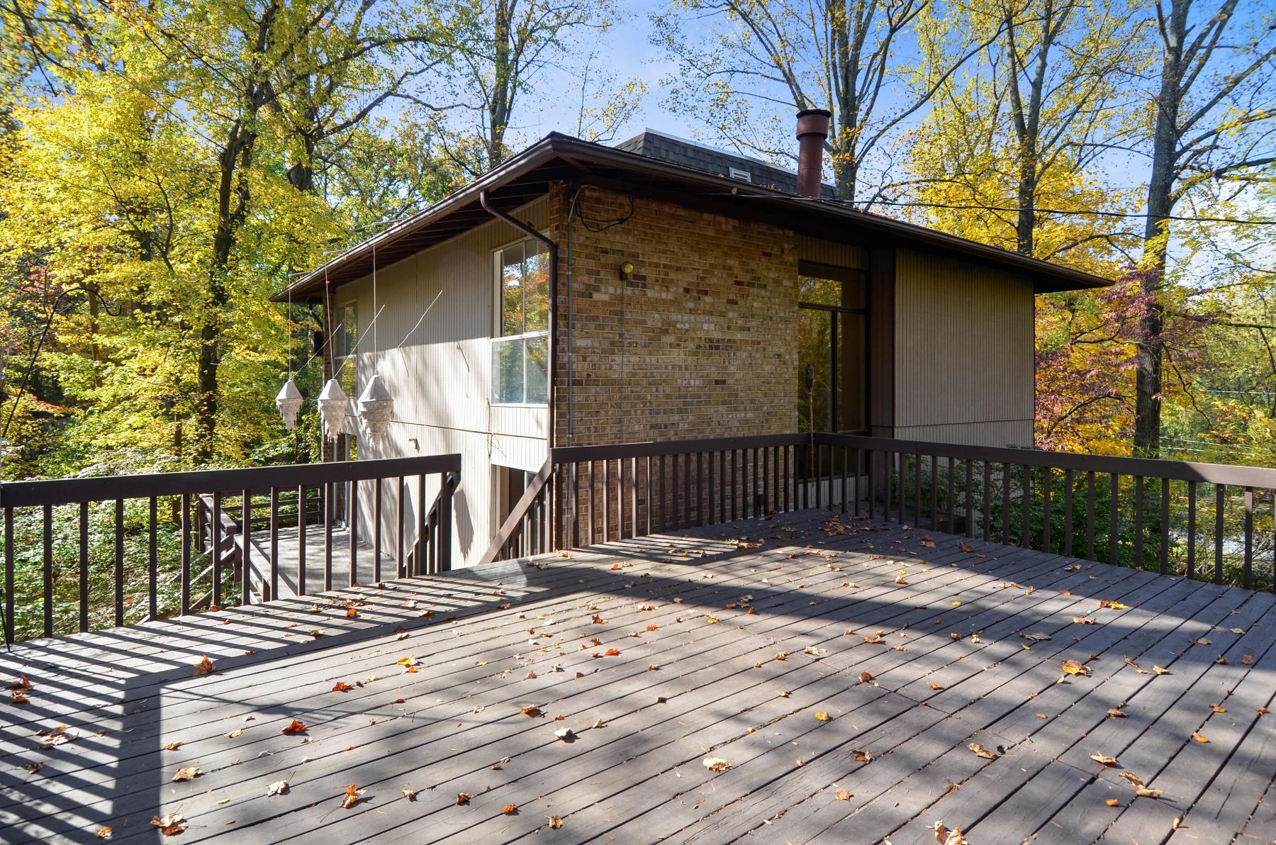 Additional photo for property listing at 4 Delford Avenue, Silver Spring  Silver Spring, Μεριλαντ 20904 Ηνωμενεσ Πολιτειεσ