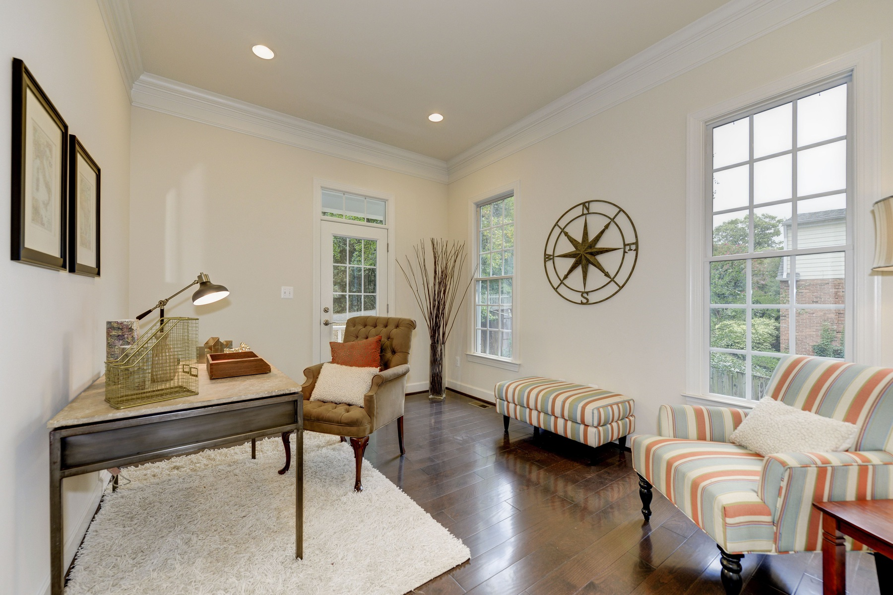Additional photo for property listing at Cooper Dawson 104 Quaker Lane N Alexandria, Virginia 22304 United States