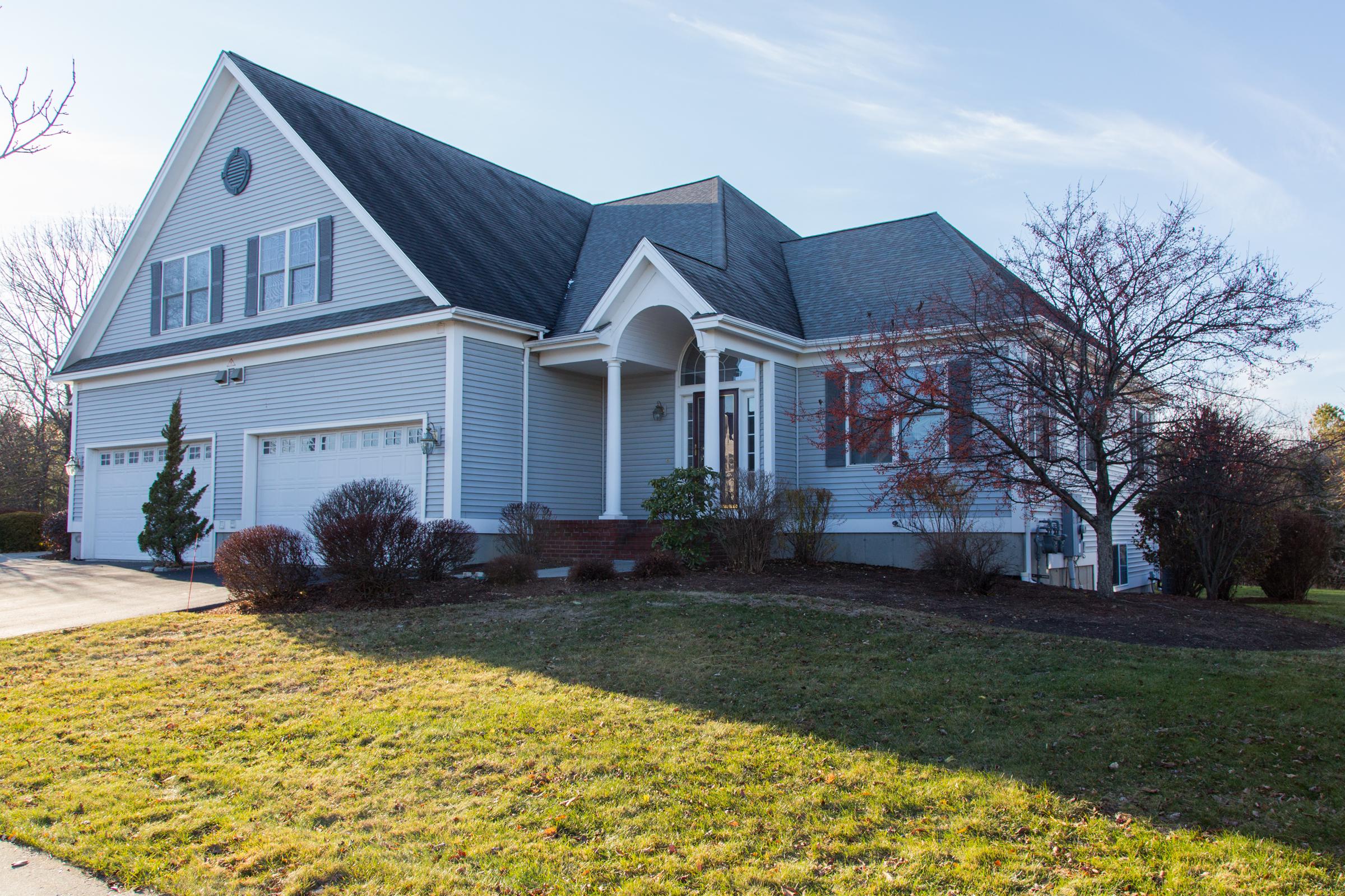 Condominio por un Venta en 128 Economou Farm, South Burlington South Burlington, Vermont 05403 Estados Unidos
