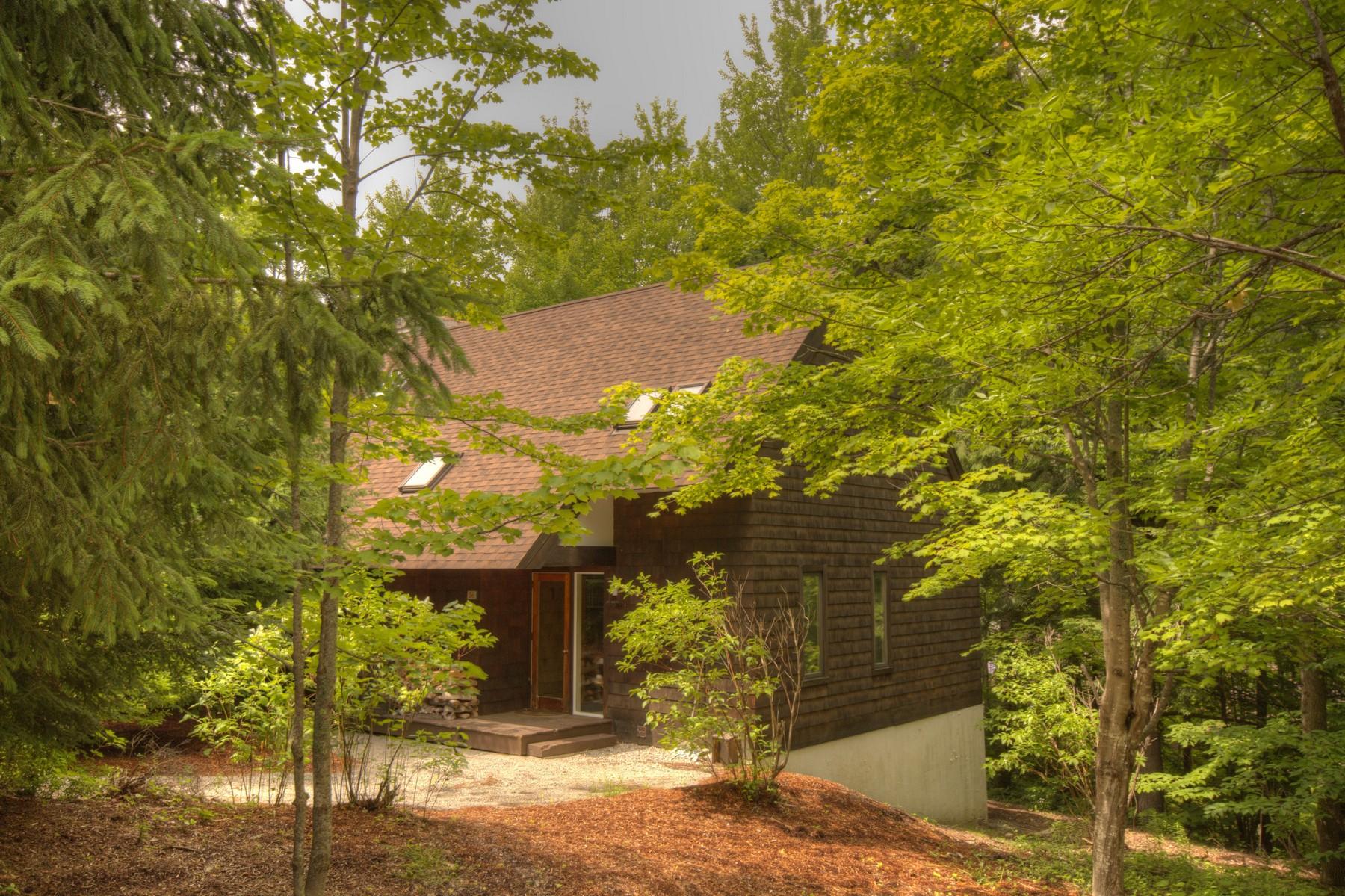 Condomínio para Venda às 56A Hilltop Rd 56A, Winhall Winhall, Vermont, 05340 Estados Unidos