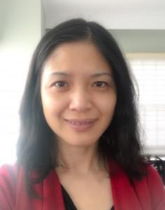Judy Yang