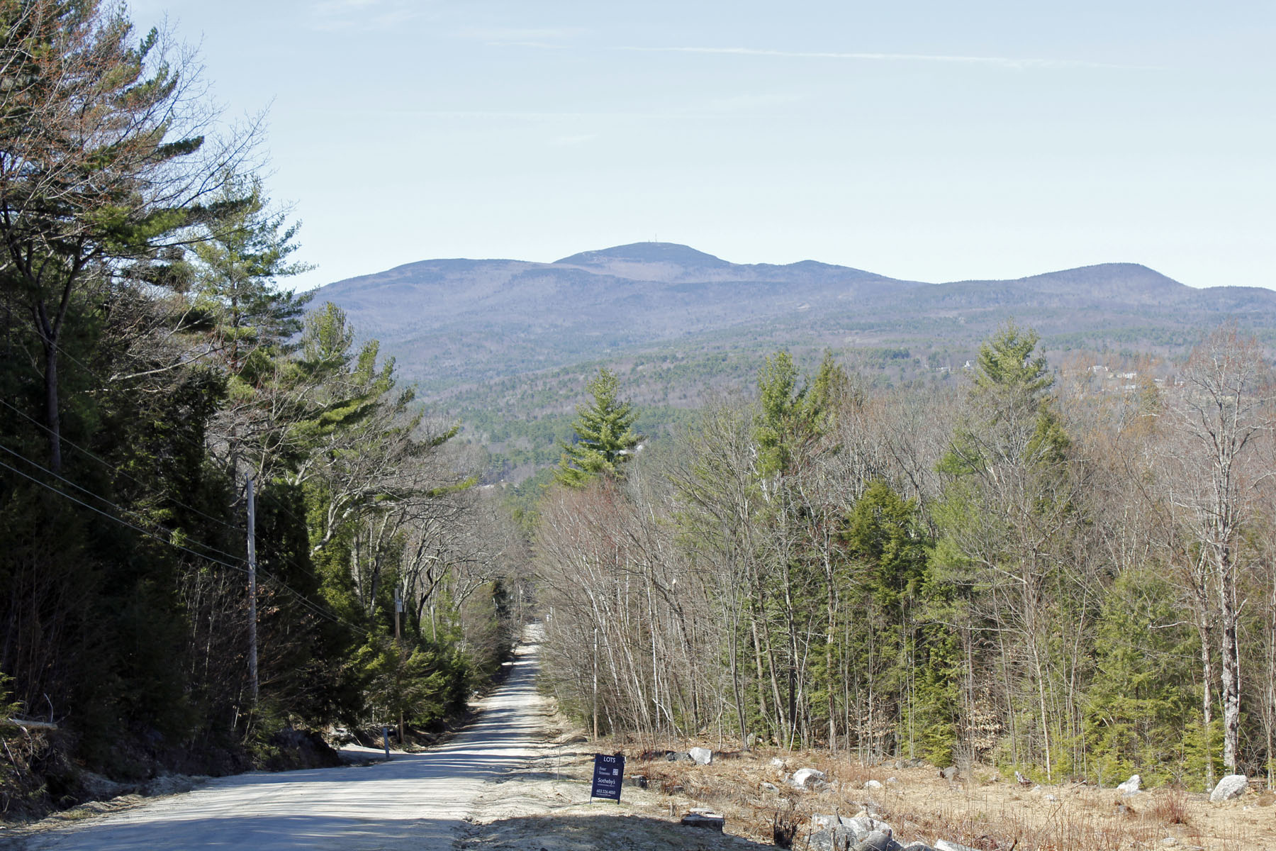 Land for Sale at Great 3.78 Acre Building Lot Waldron Hill Rd Lot 3 Warner, New Hampshire, 03278 United States